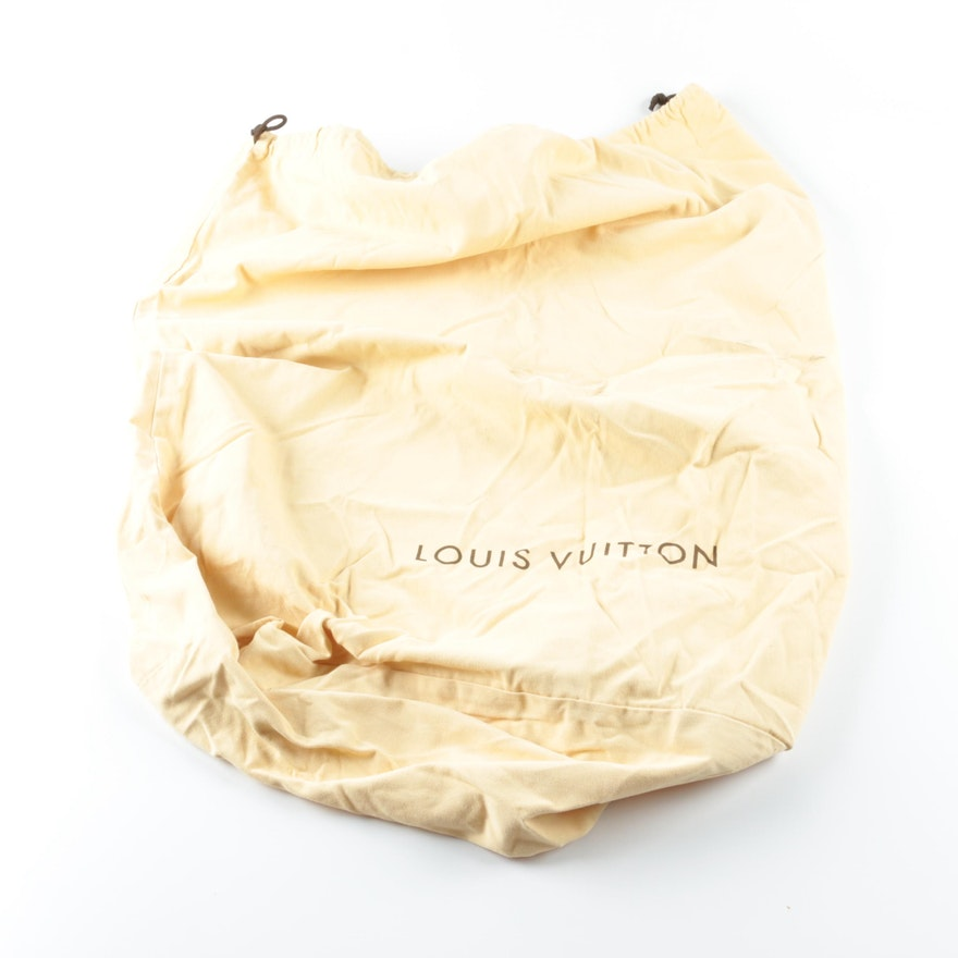 355ede30980d Louis Vuitton Dust Bag   EBTH