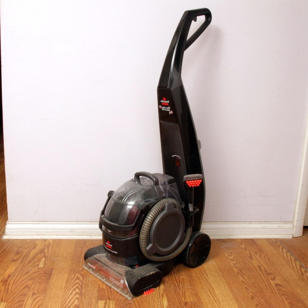 "Bissell ""Lift-Off"" Deep Carpet Cleaner"