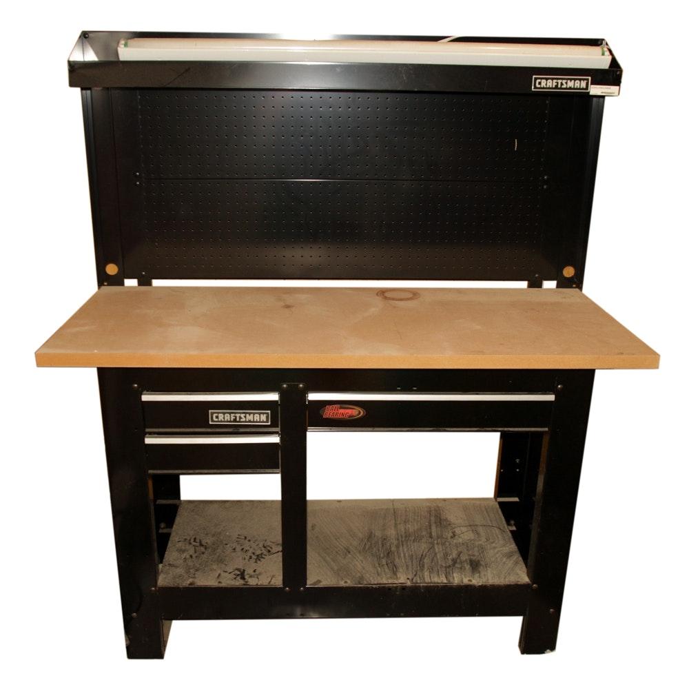 Craftsman Work Bench ...