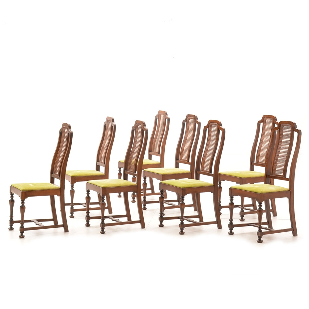Collection of Side Chairs