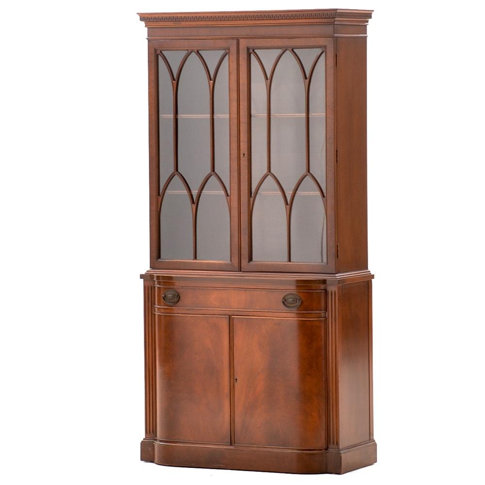 Drexel Cherry Cabinet