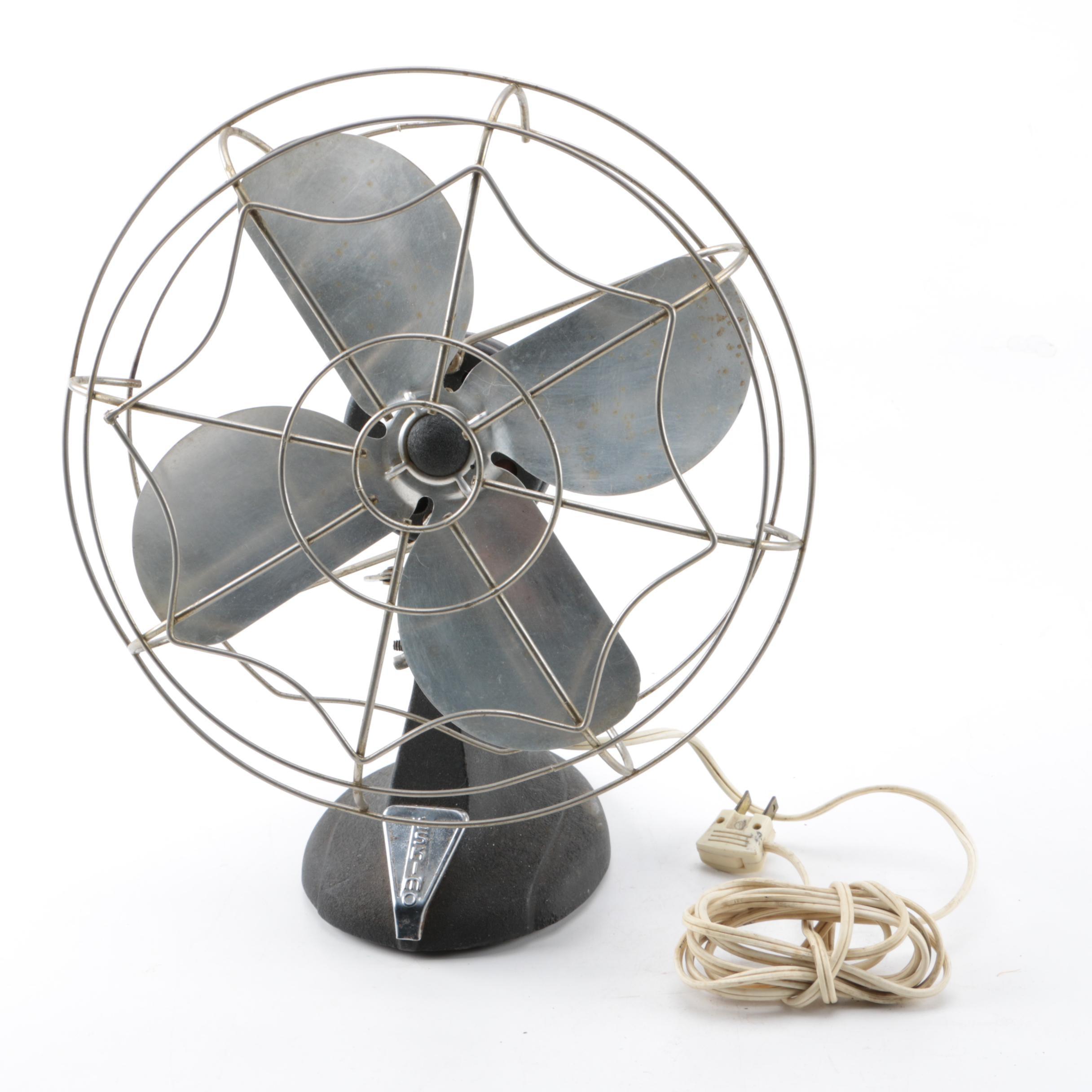 Esk-Mo Portable Fan