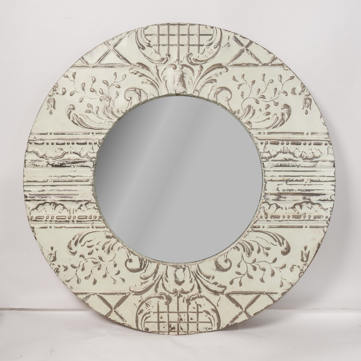 Old Good Things Wall Mirror