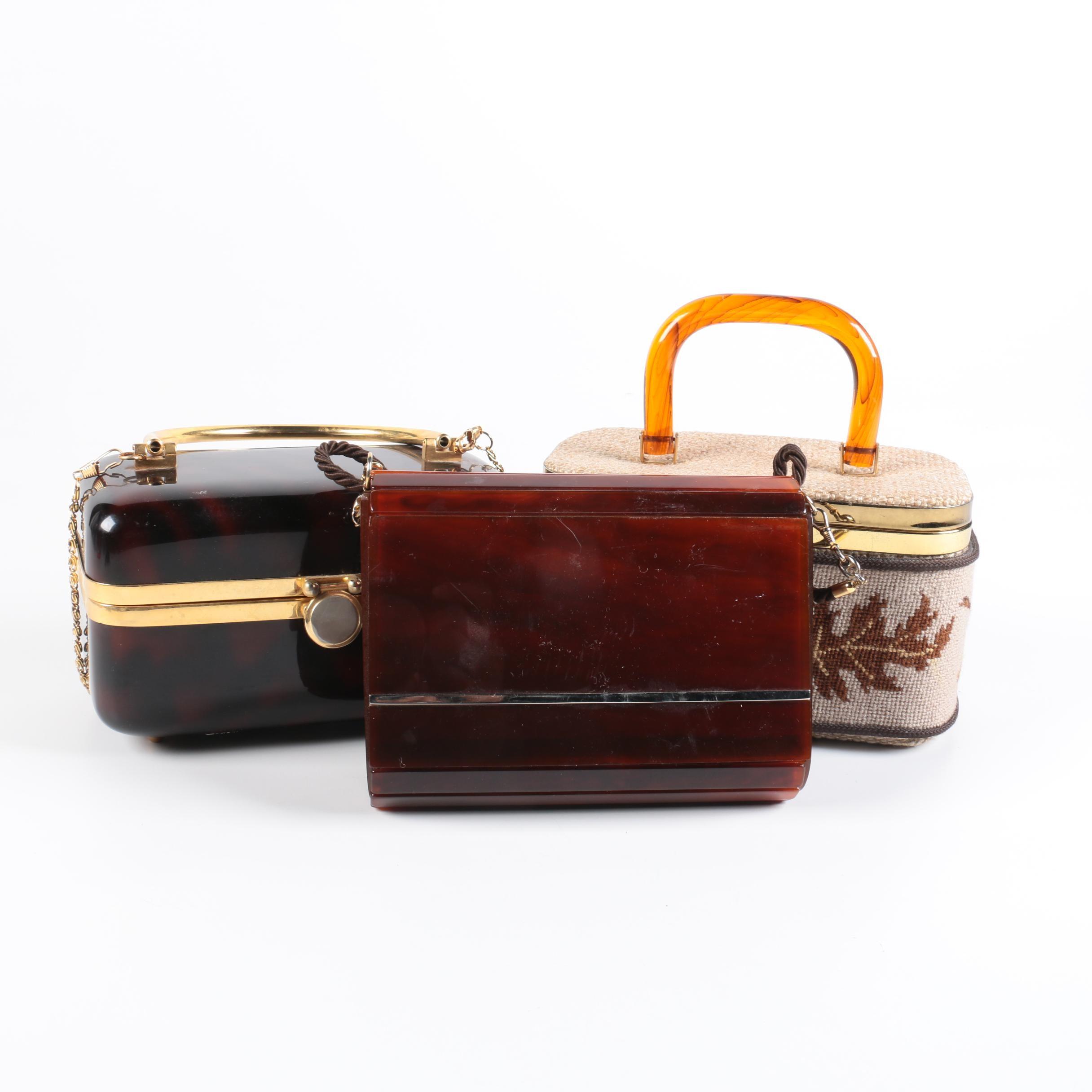 Vintage Box Handbags