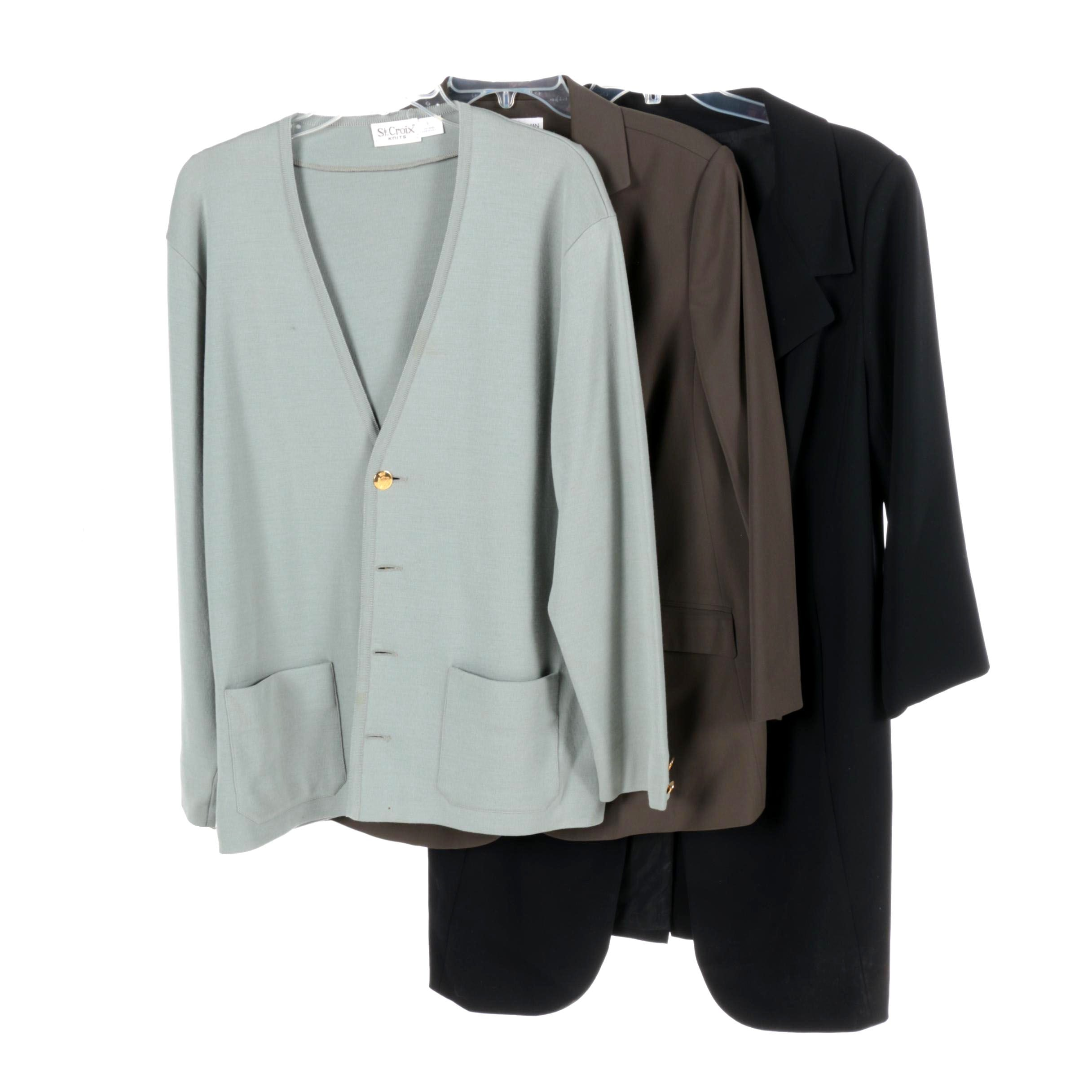Women's Suit Jackets Including Kate Hill