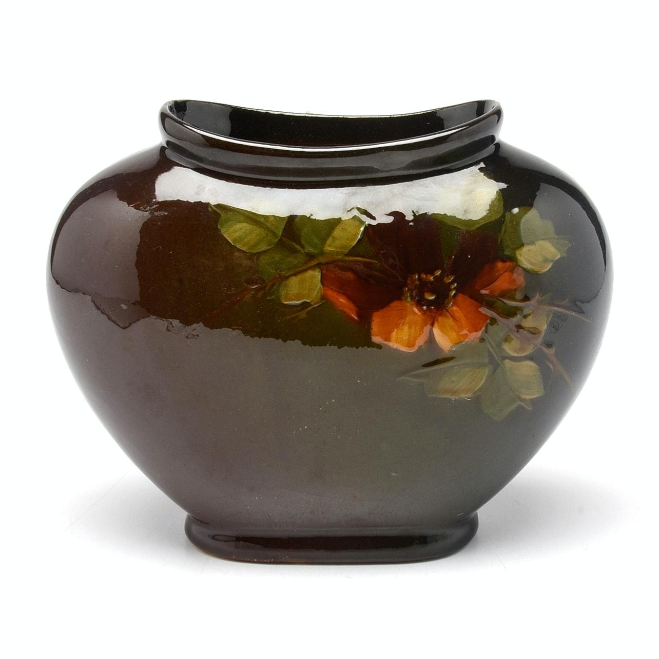 Early 20th Century Standard Glaze Art Pottery