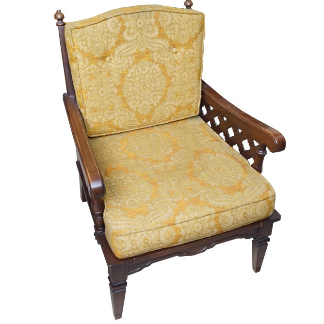 """""""Twin Manor"""" Chair by Riverside Furniture"""