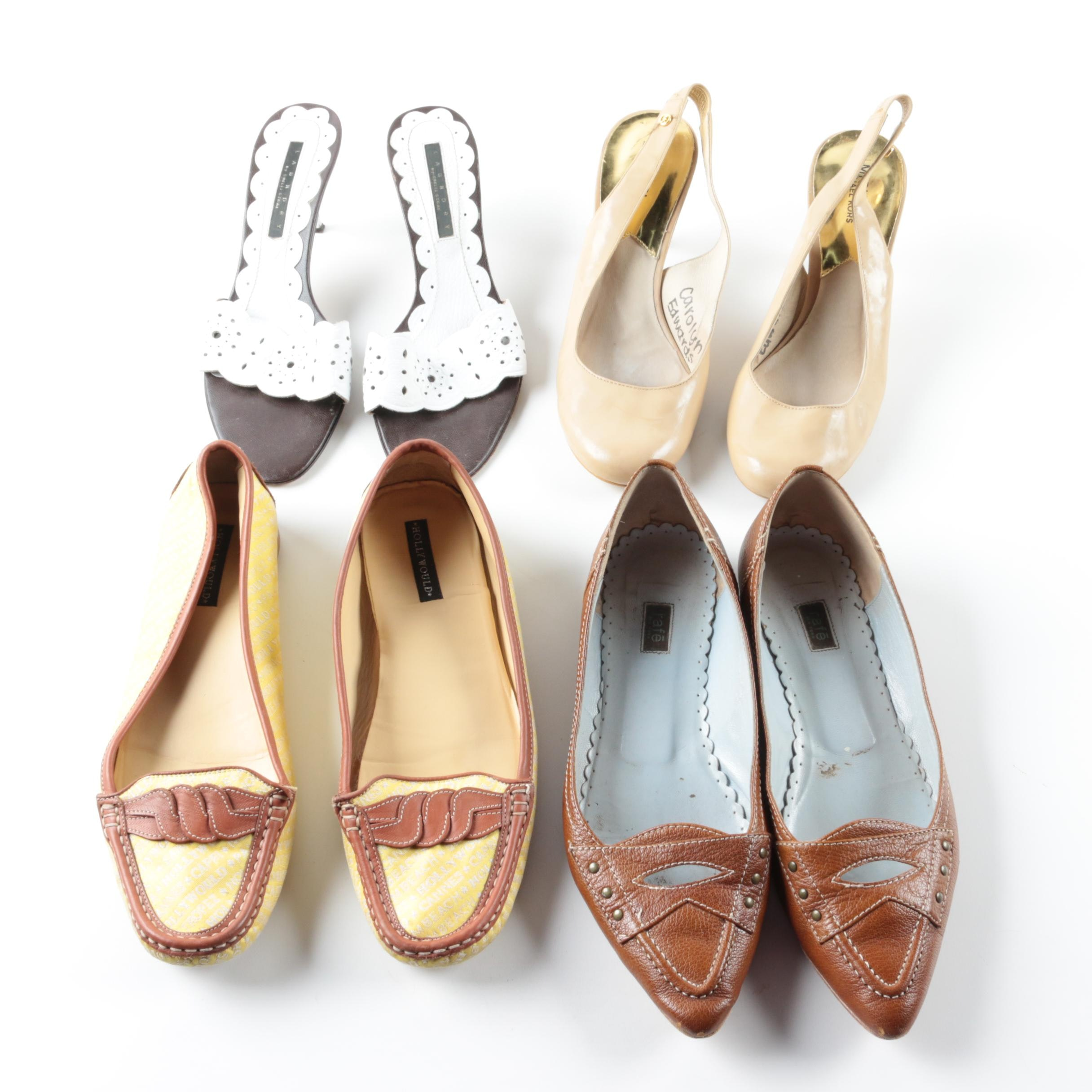 Women's Shoes Including MICHAEL Michael Kors
