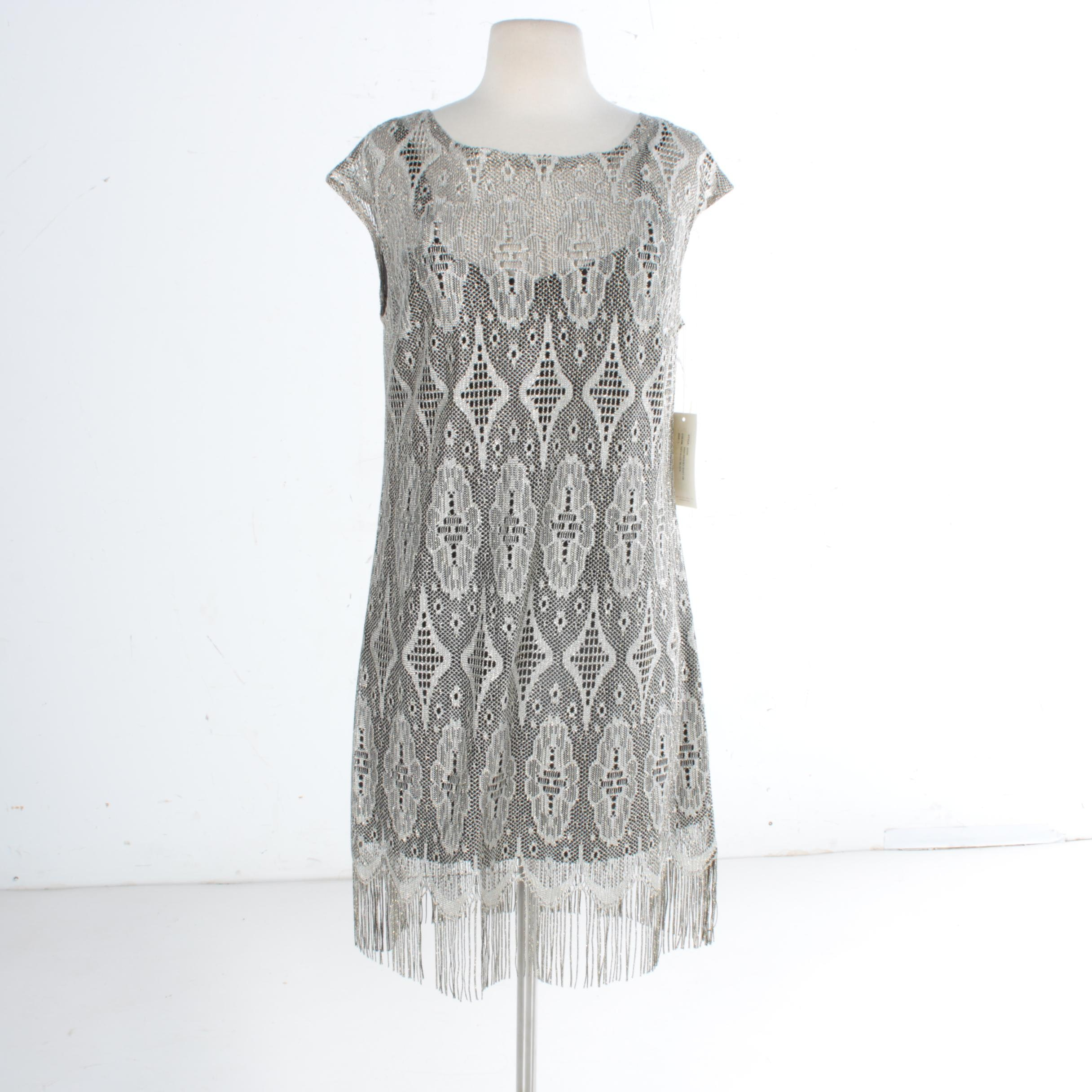 Only Hearts NYC Miss Brooks Shift Dress