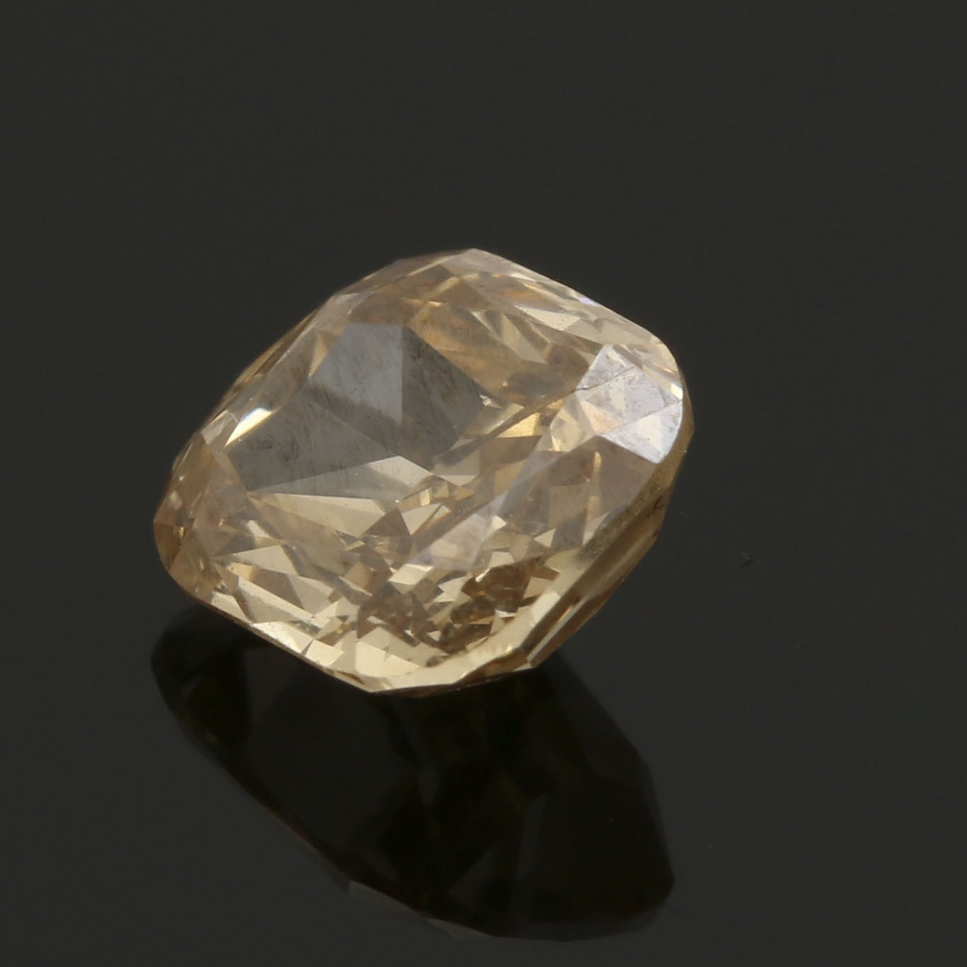 Loose 1.10 CT Diamond