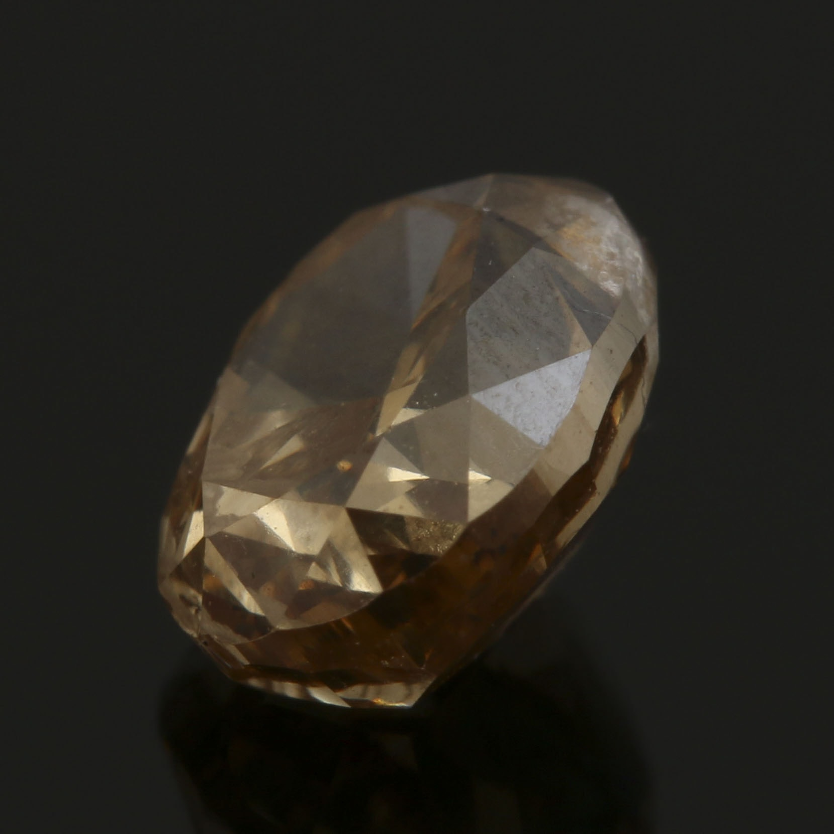 Loose 1.08 CT Diamond