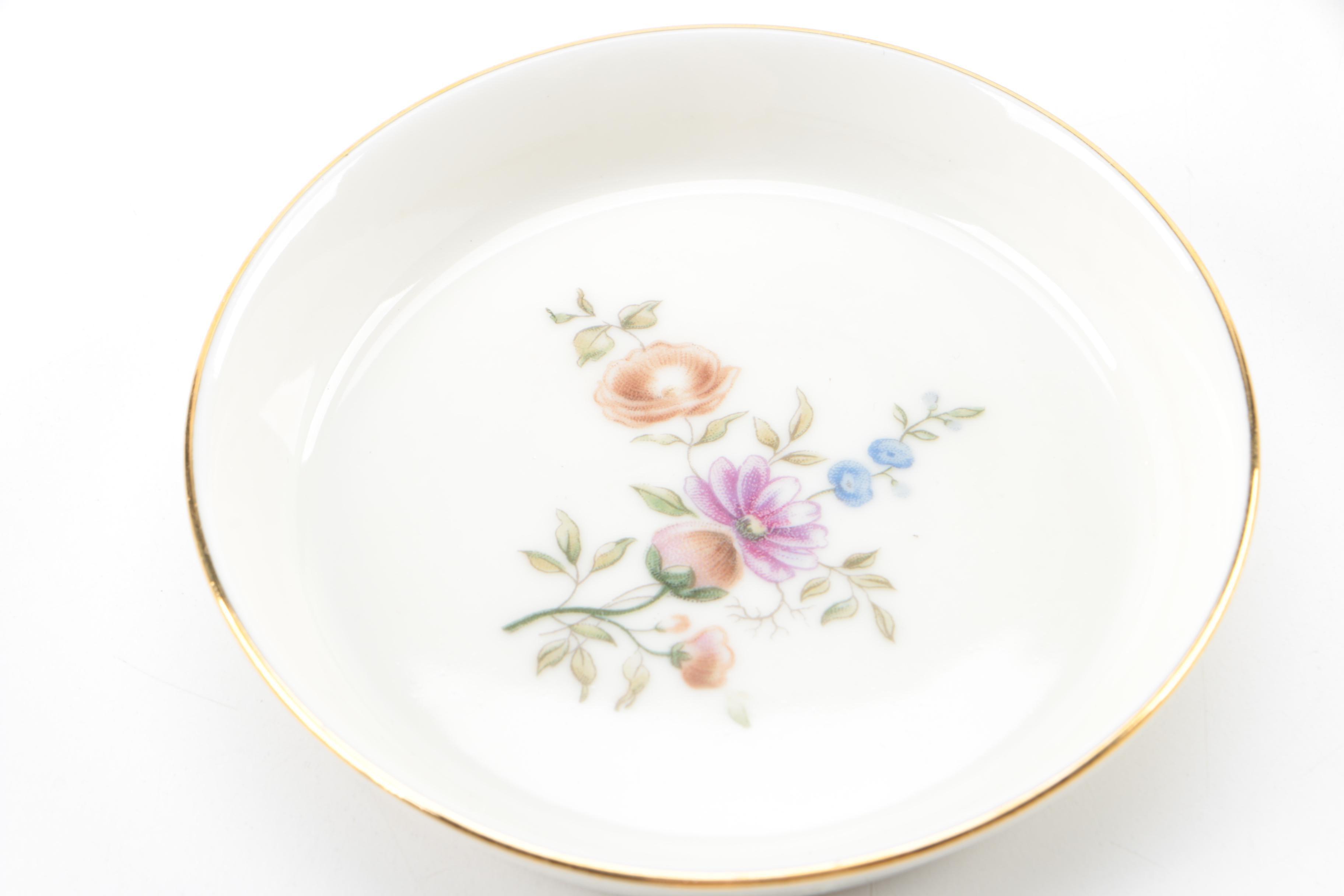 B & B Auto Sales >> Mid-Century Royal Copenhagen Porcelain Condiment Dishes : EBTH
