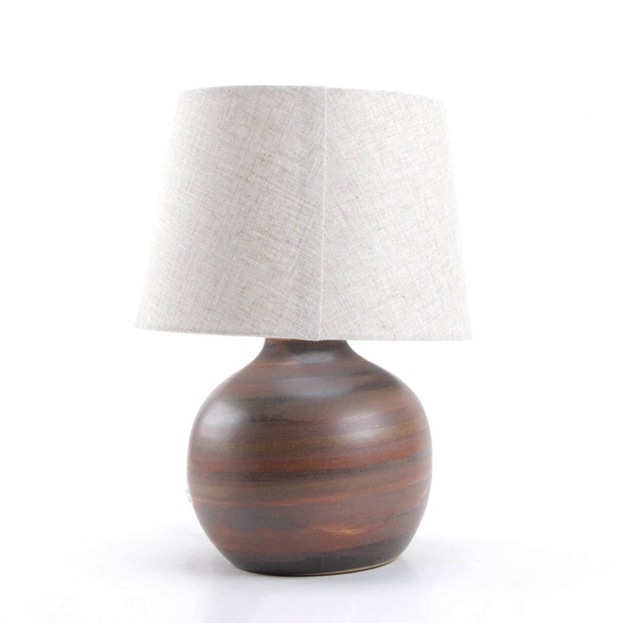 Mid Century Modern Marshall Studios Martz Table Lamp