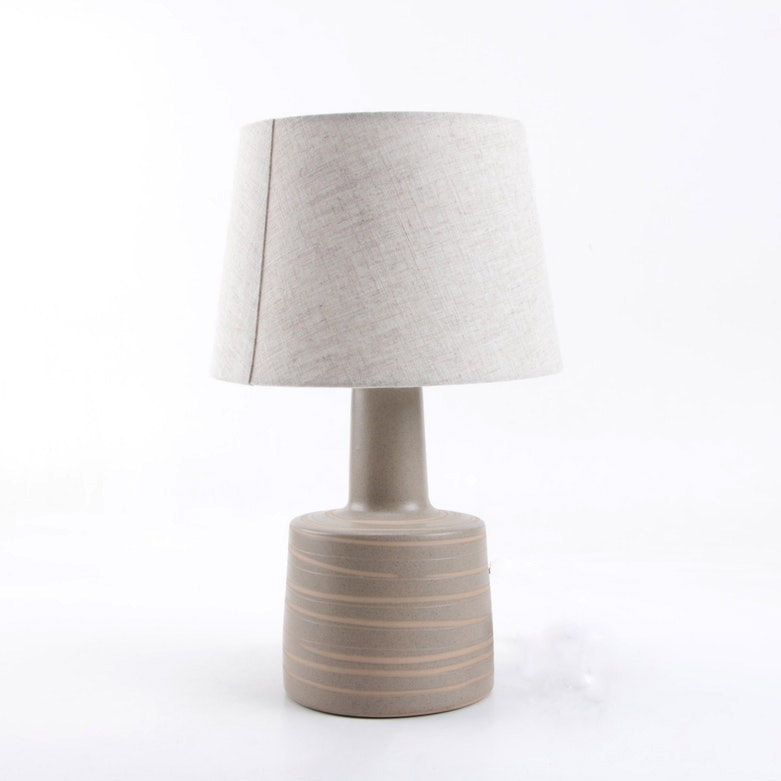 Mid Century Modern Martz Marshall Studios Table Lamp