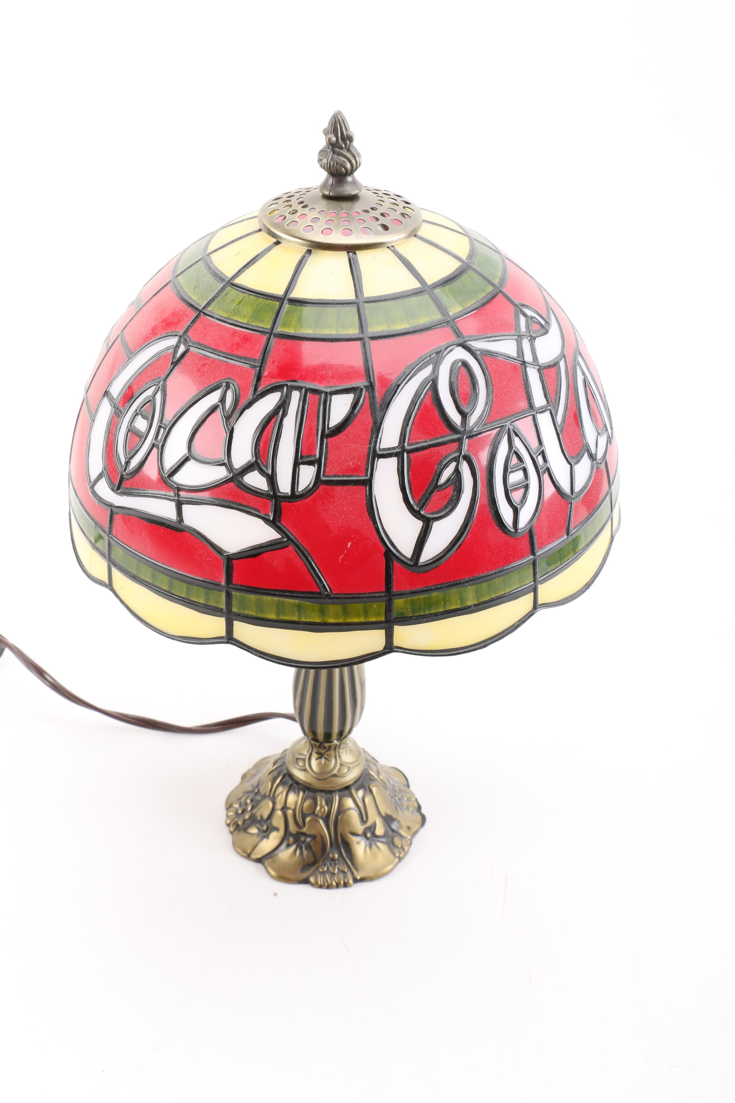 Vintage And Contemporary Coca Cola Memorabilia Ebth