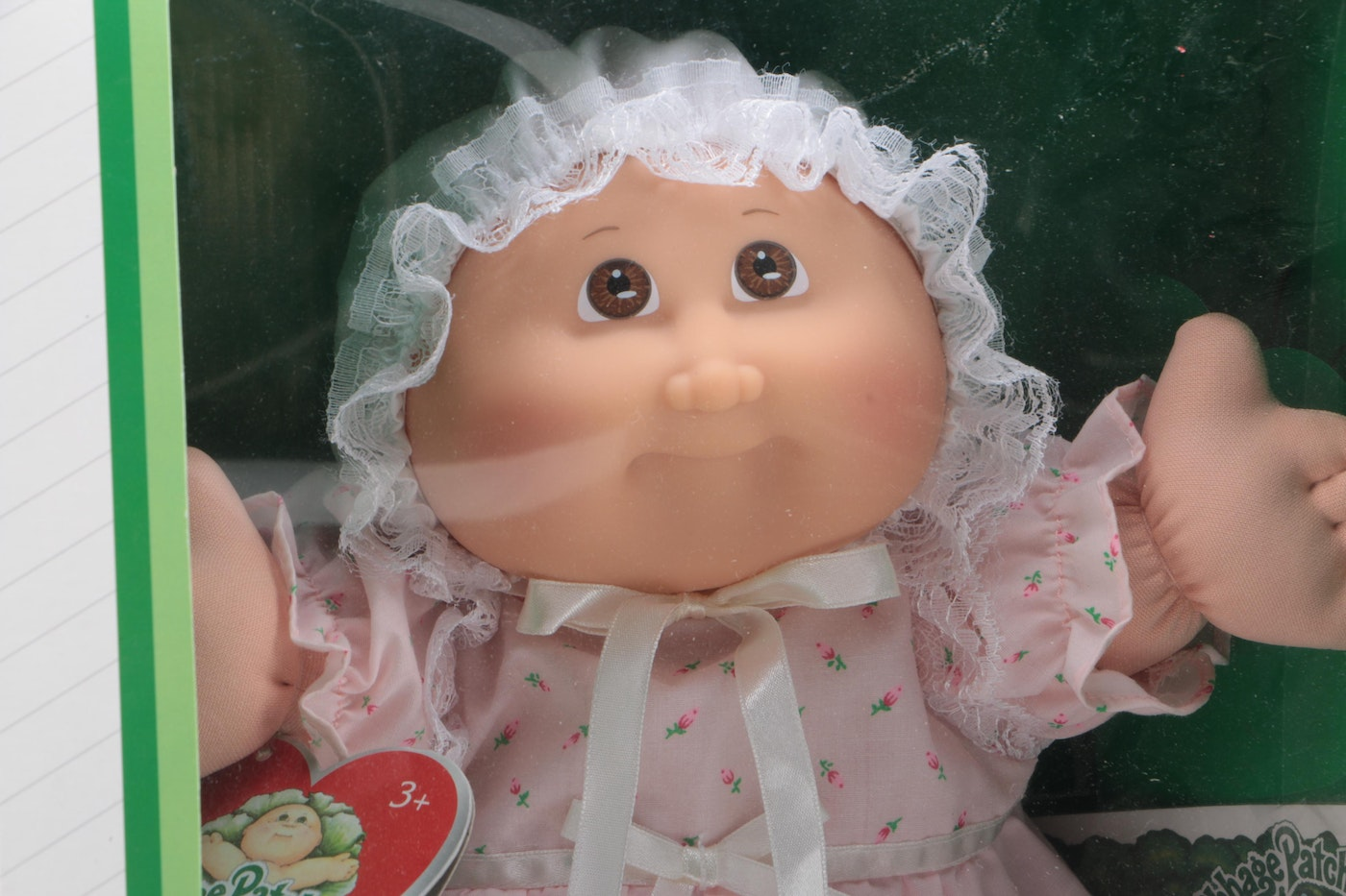 25th Anniversary Quot Cabbage Patch Kids Quot Dolls Ebth