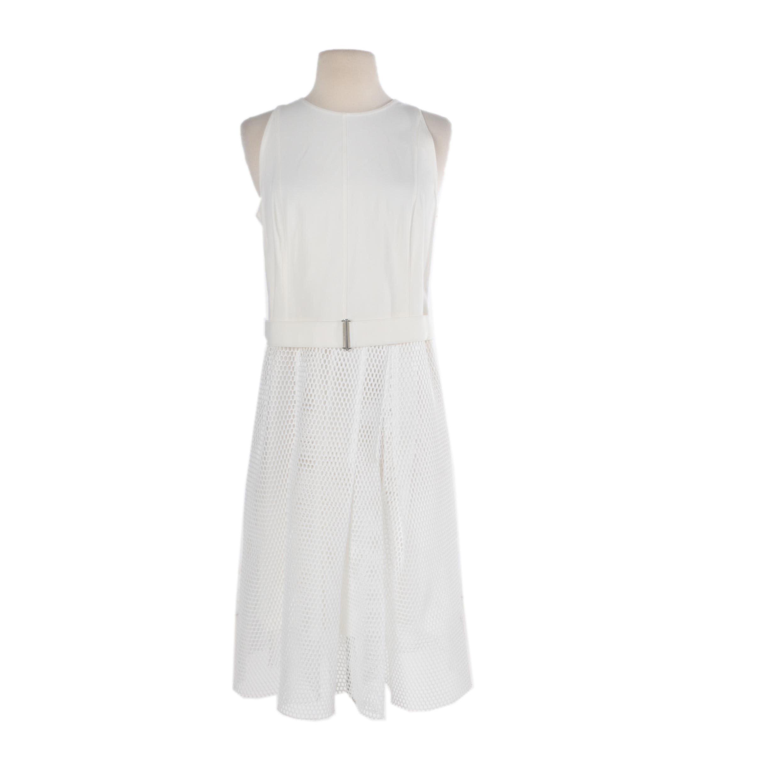 Akris Punto Sleeveless Dress