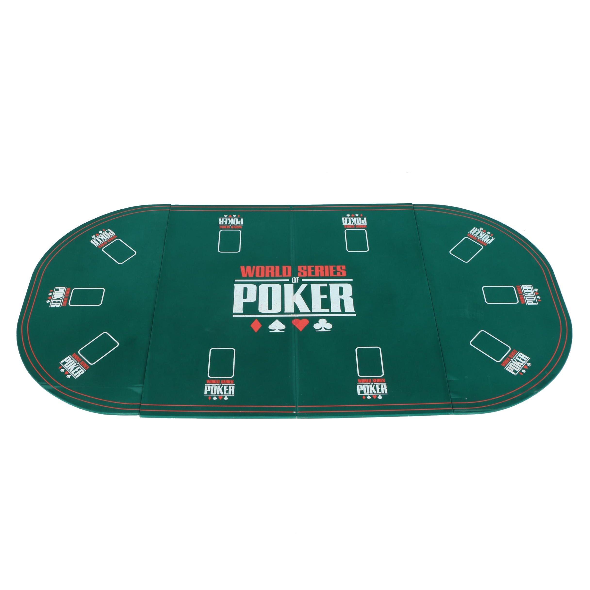 World Series of Poker Table Mat