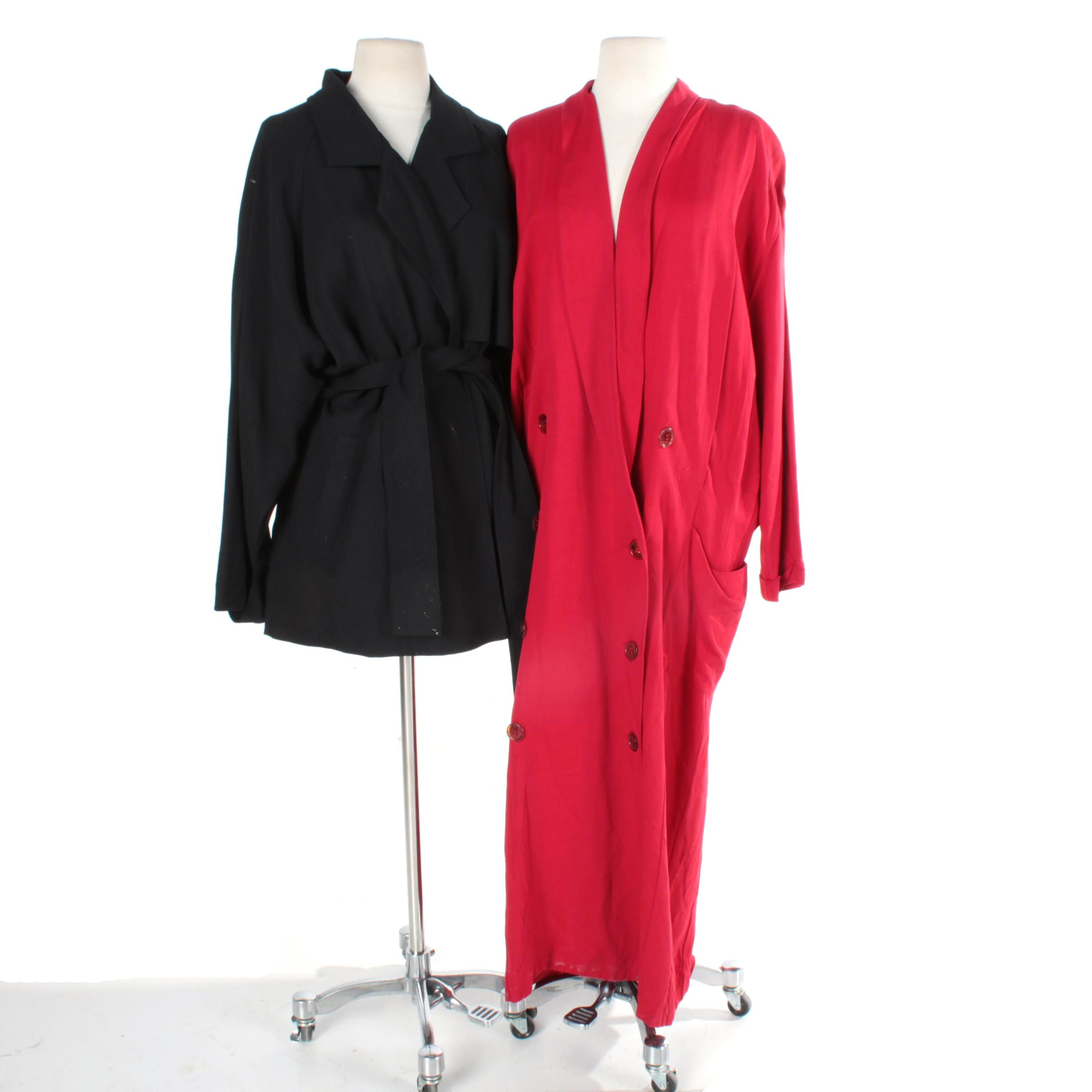 Women's Coats Including Michael Kors