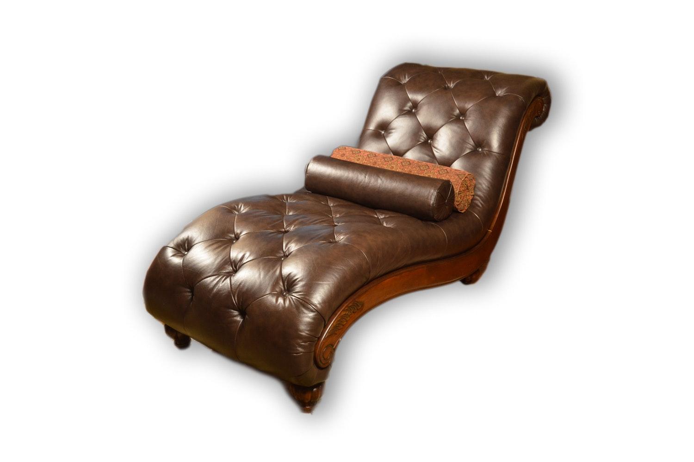 Italian Style Chaise Lounge