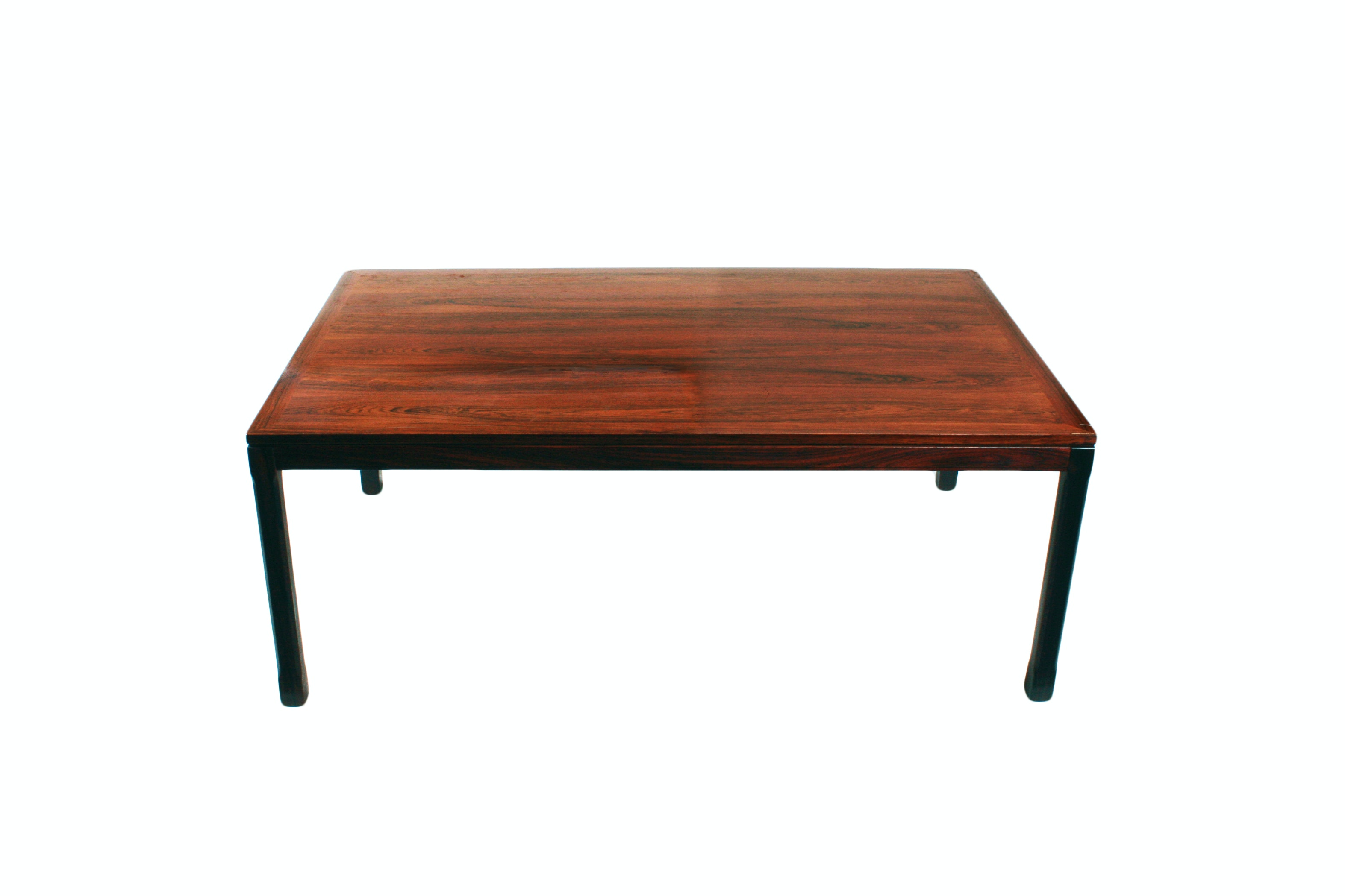 Scandinavian Modern Coffee Table by Tingströms
