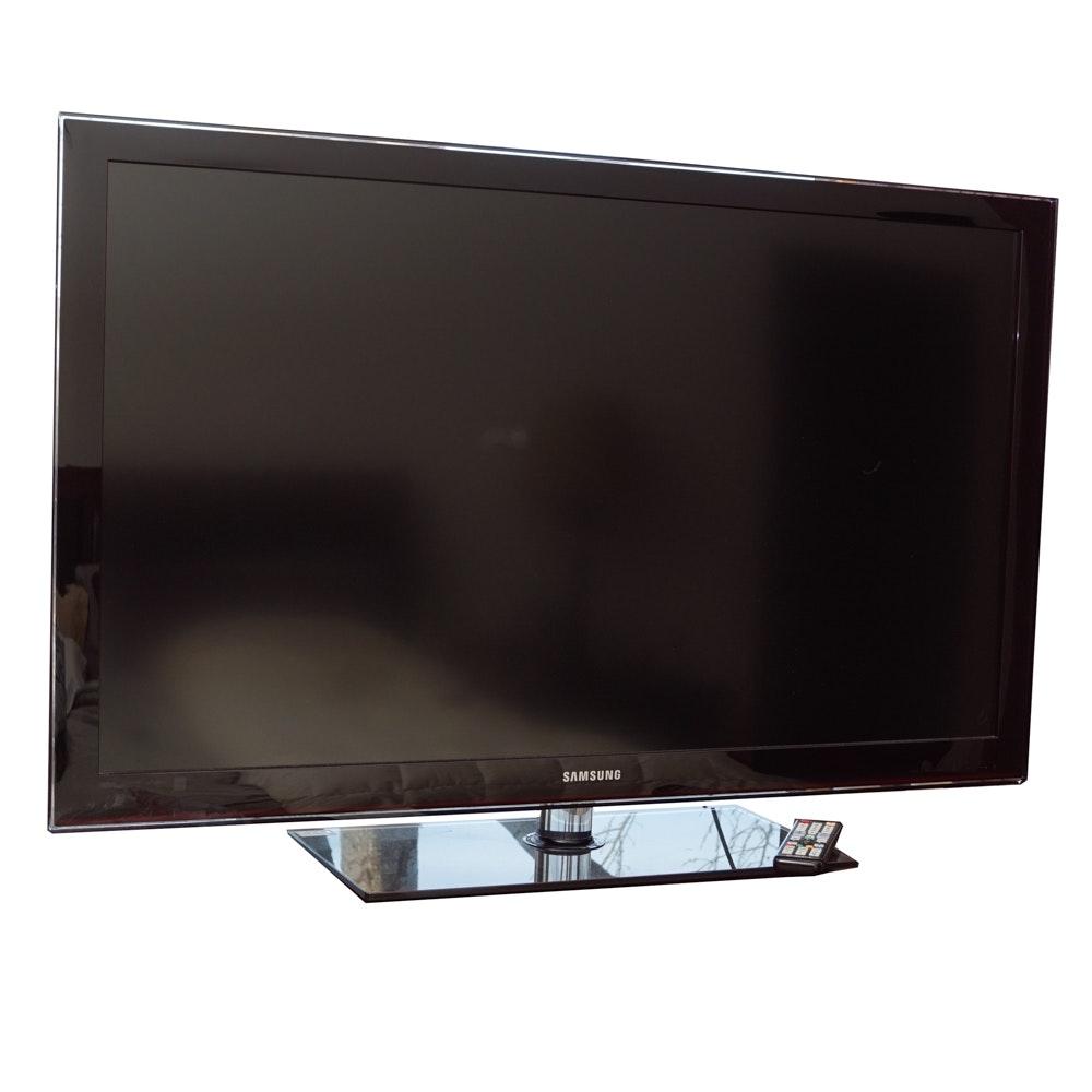 "Samsung 46"" Television"