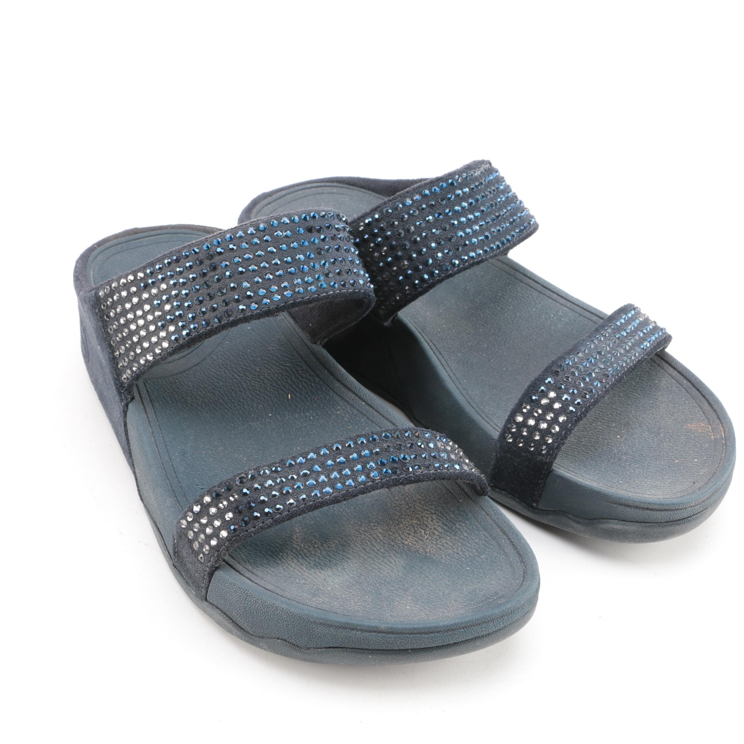 Fitflop Wedge Shoes