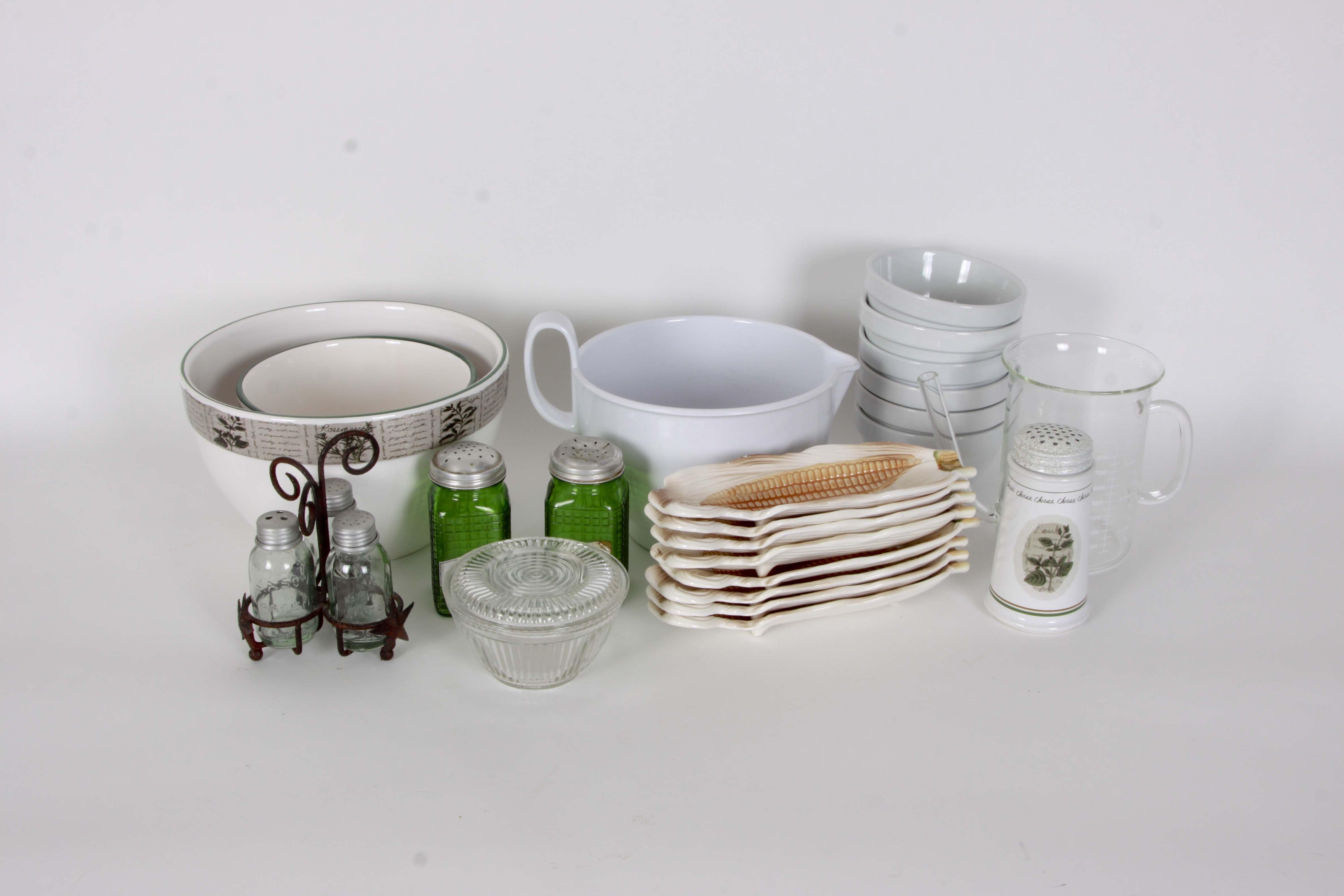 Kitchenware Collection including Dansk