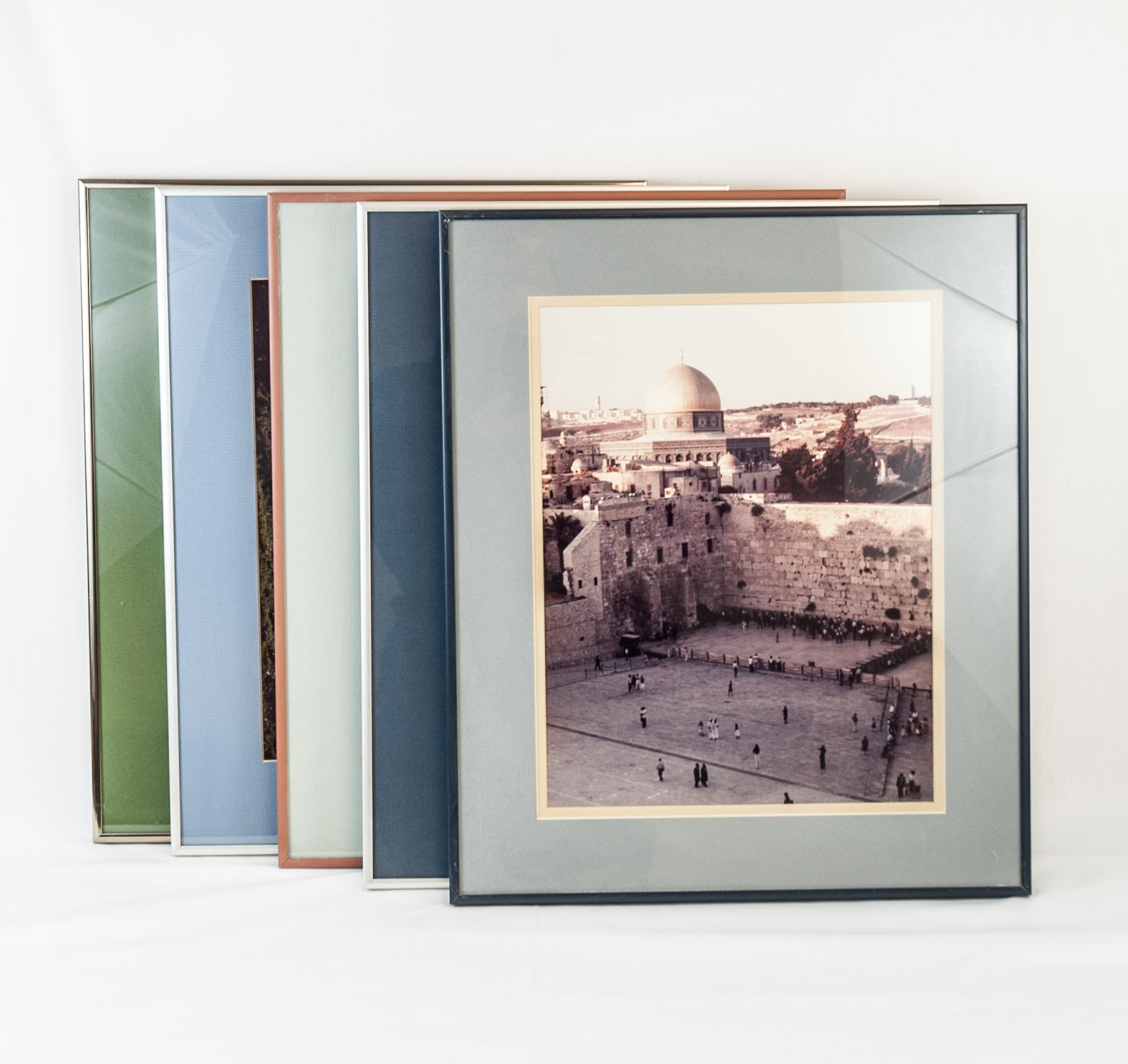 Collection of Photographic Prints