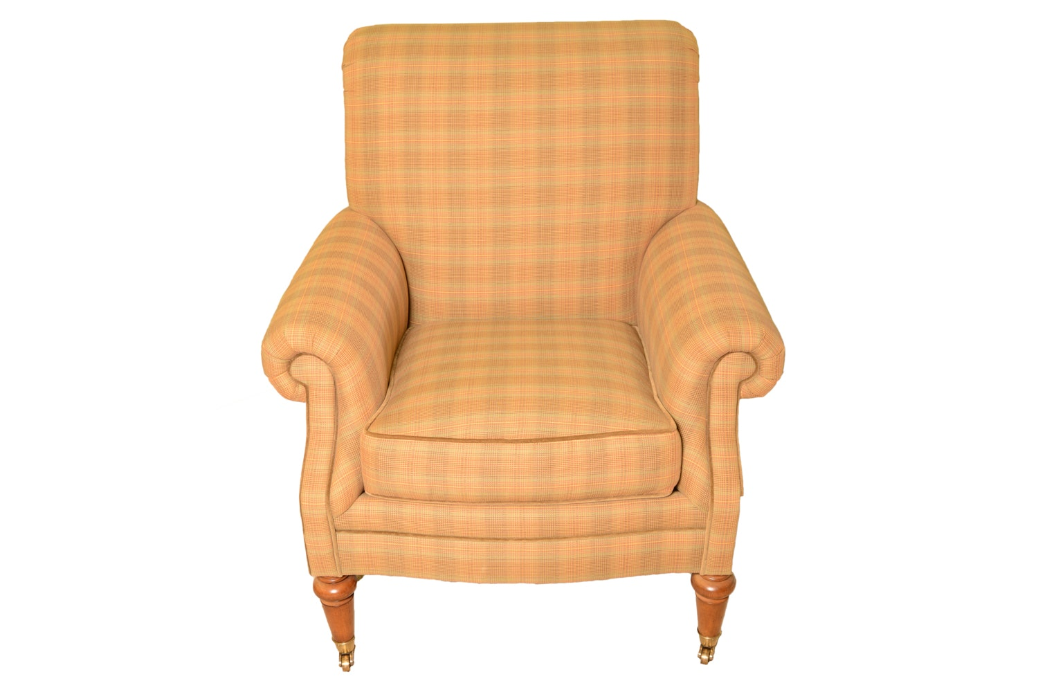Armchair by Drexel Heritage