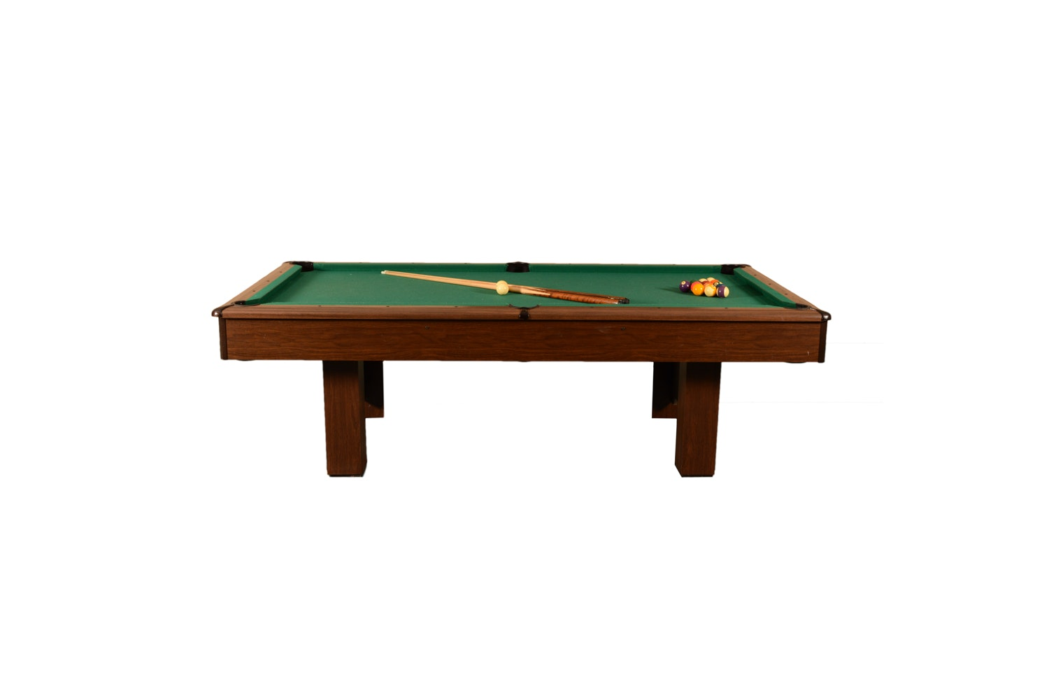 Kasson Pool Table and Accessories