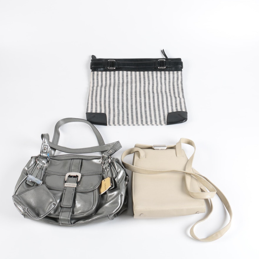 e81869a7458 Handbags Including Mandarina Duck and Club Monaco   EBTH