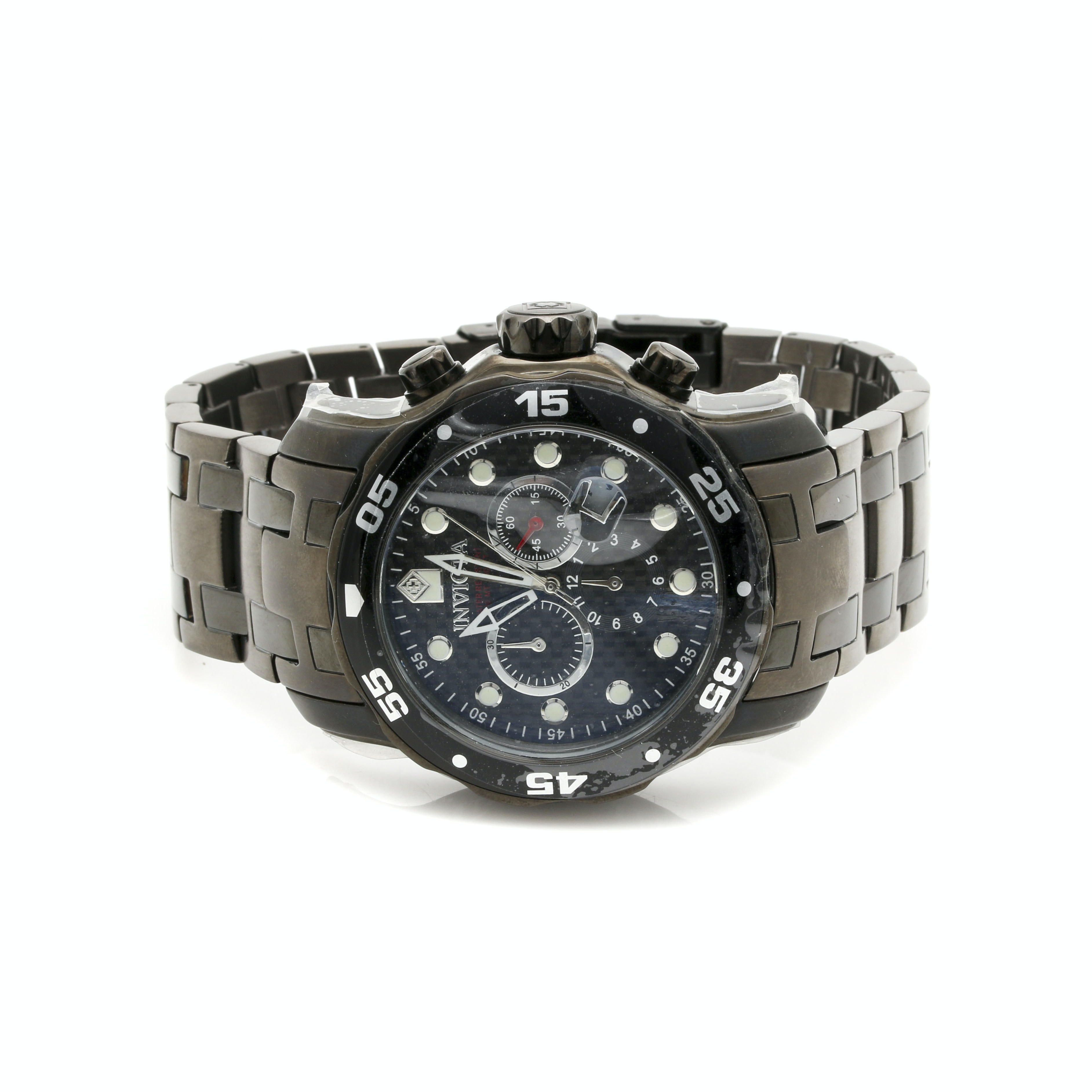 "Invicta ""Pro Diver"" Chronograph Wristwatch"