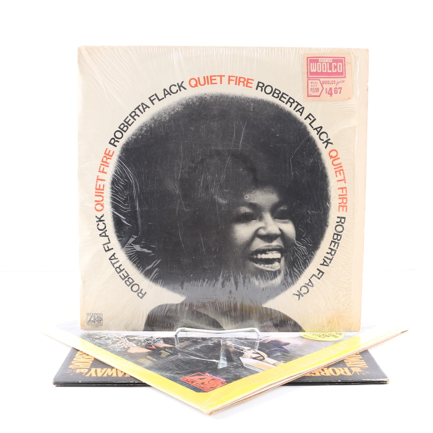 roberta flack first take vinyl lp