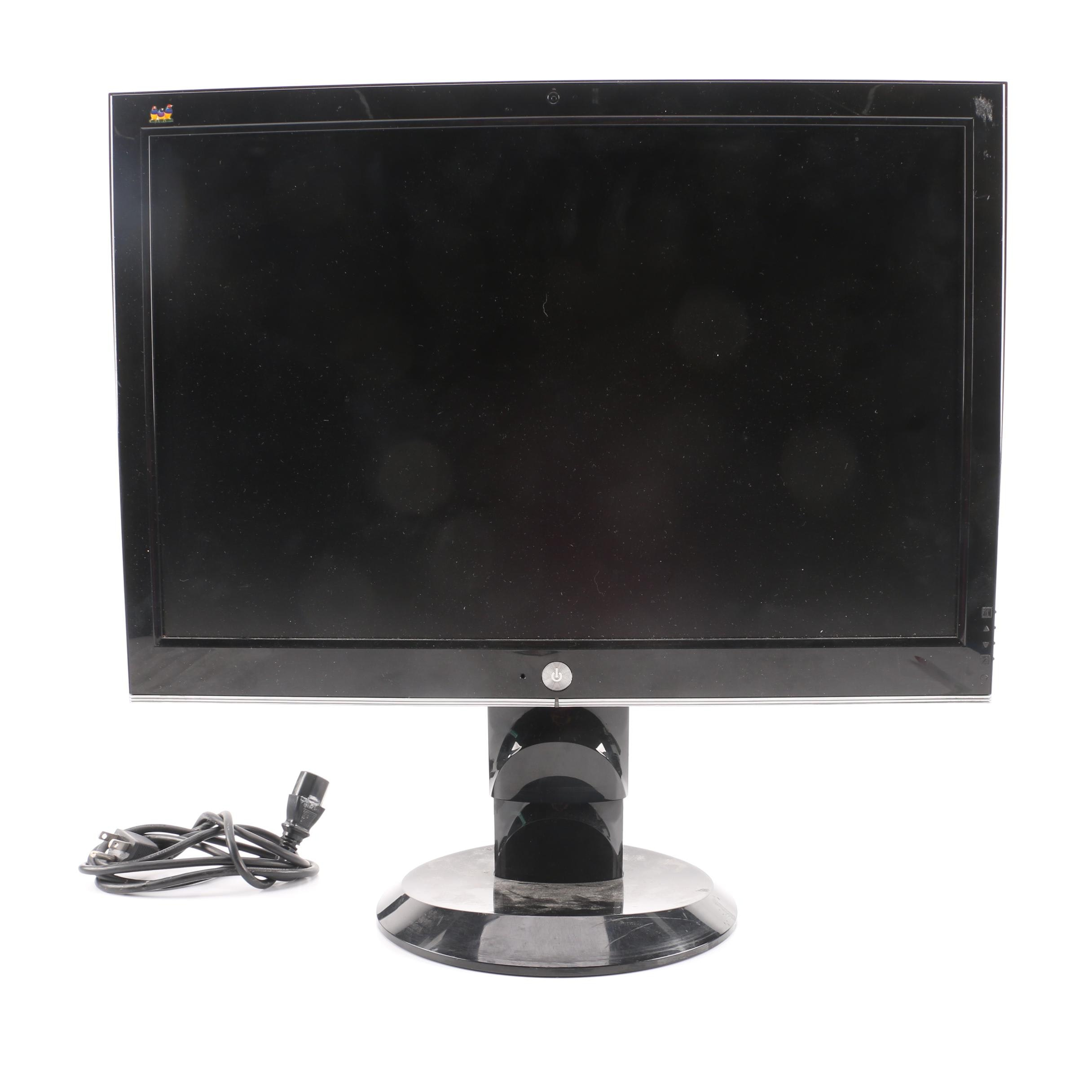 "ViewSonic 22"" LED Monitor"