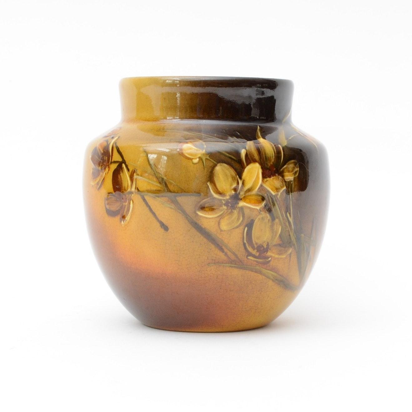 1894 Charles John Dibowski Rookwood Vase