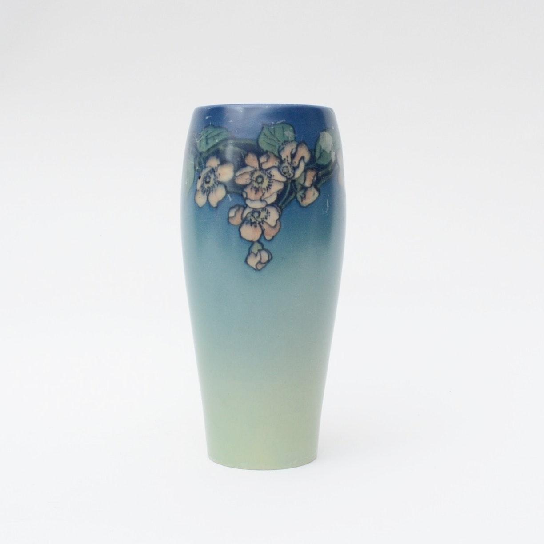 1918 Ed Diers Rookwood Vase