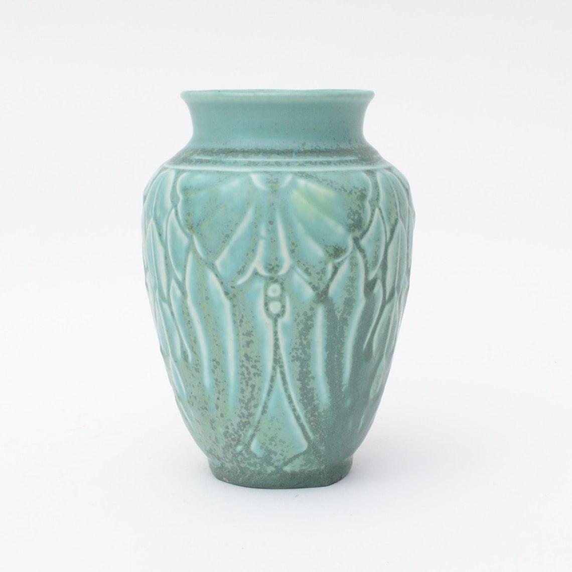 1942 Rookwood Vase