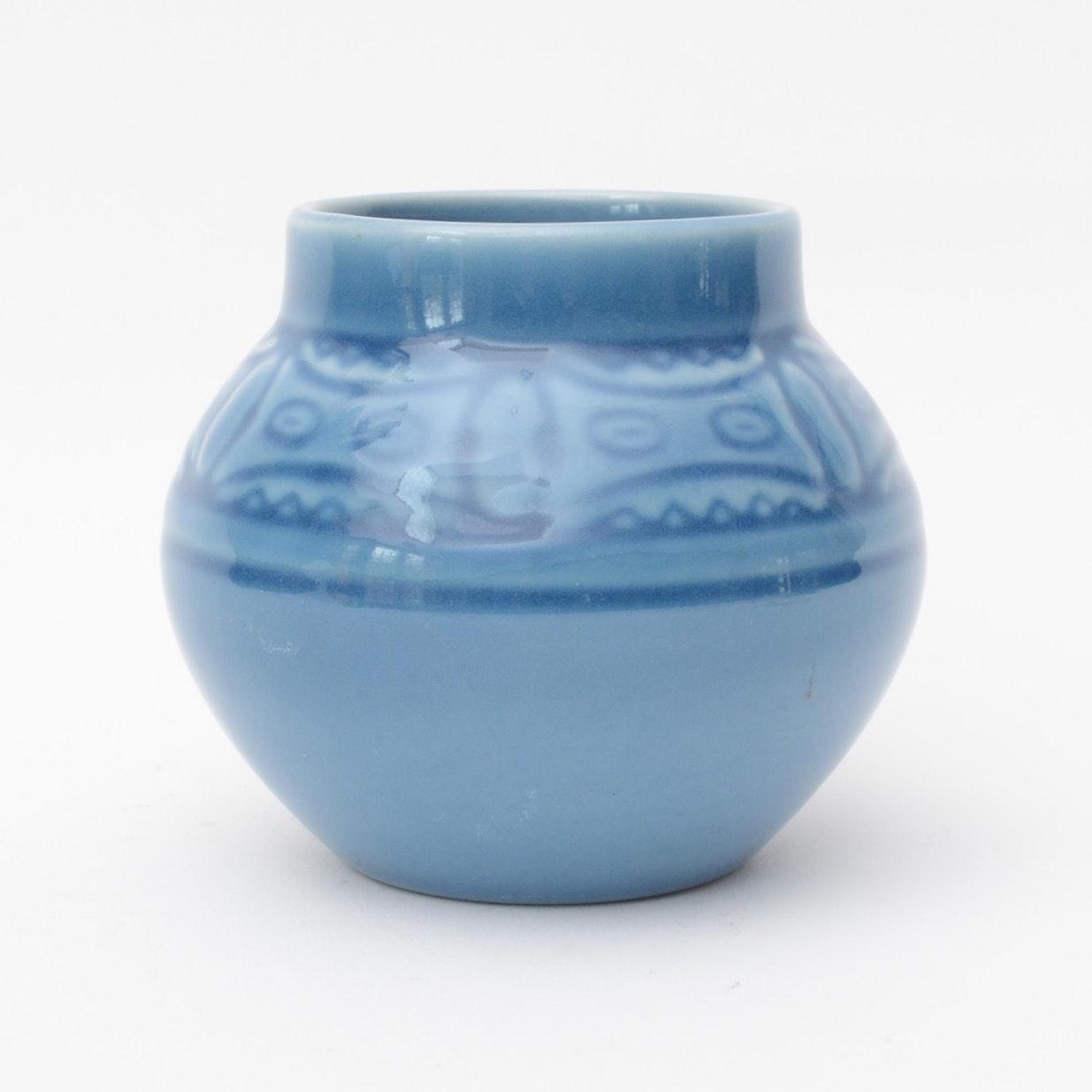1957 Rookwood Vase