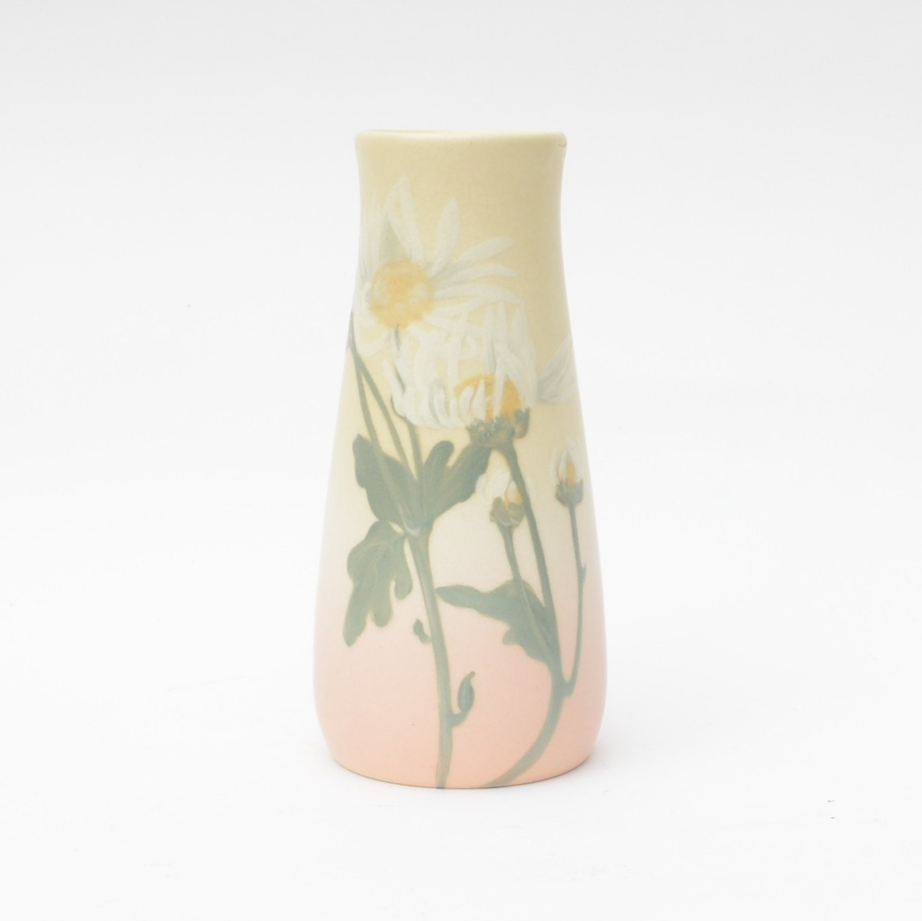1906 Edith Noonan Rookwood Vase