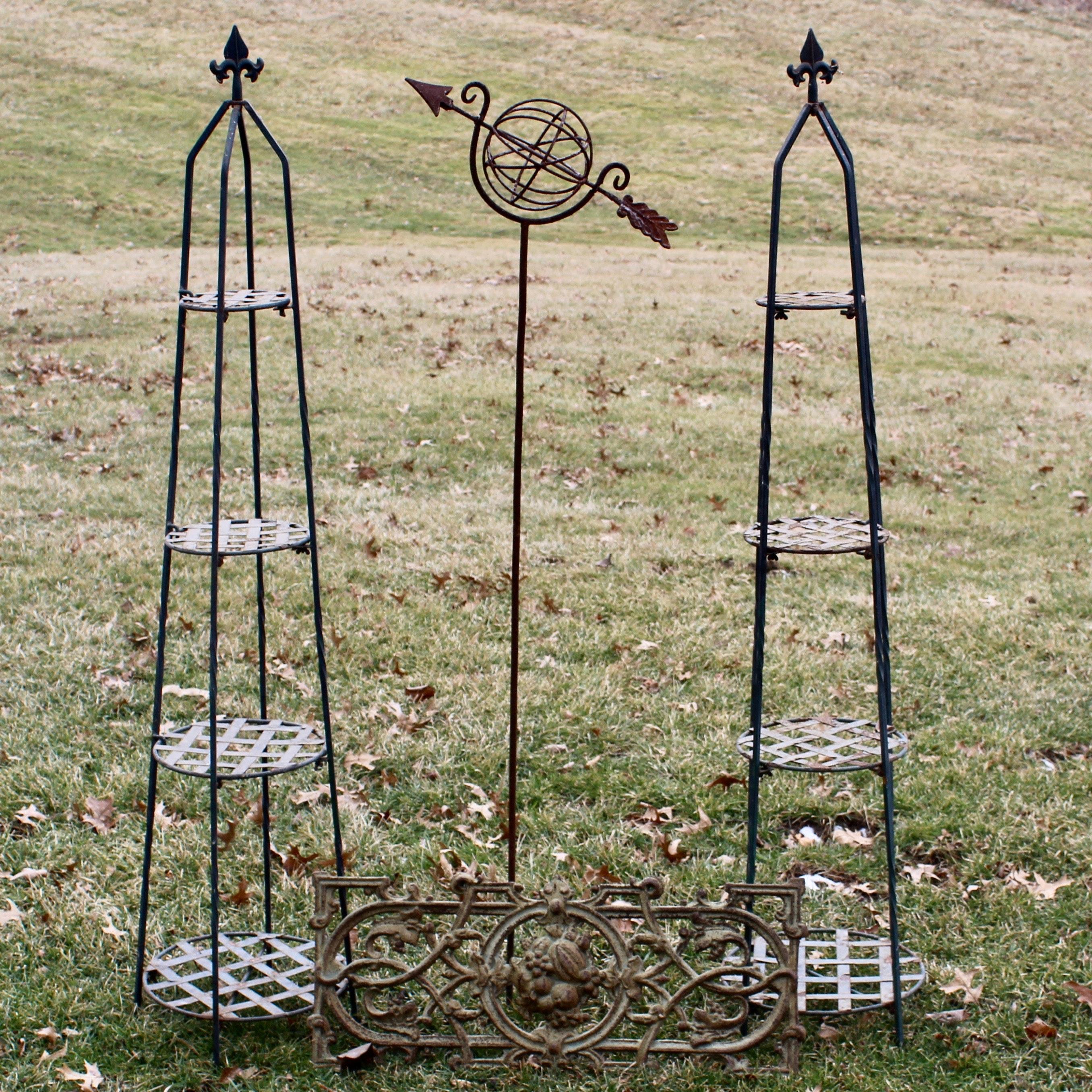 Planting Garden Accessories
