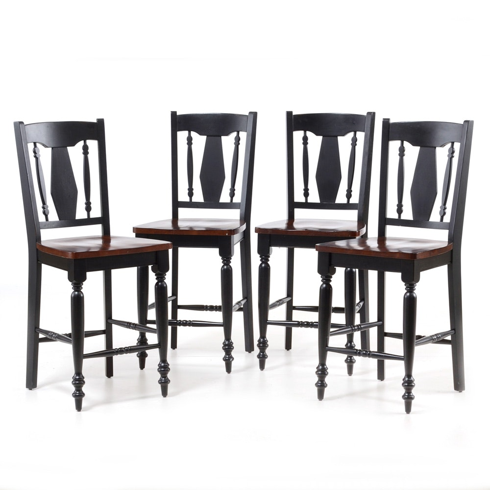 Set of Counter Stools