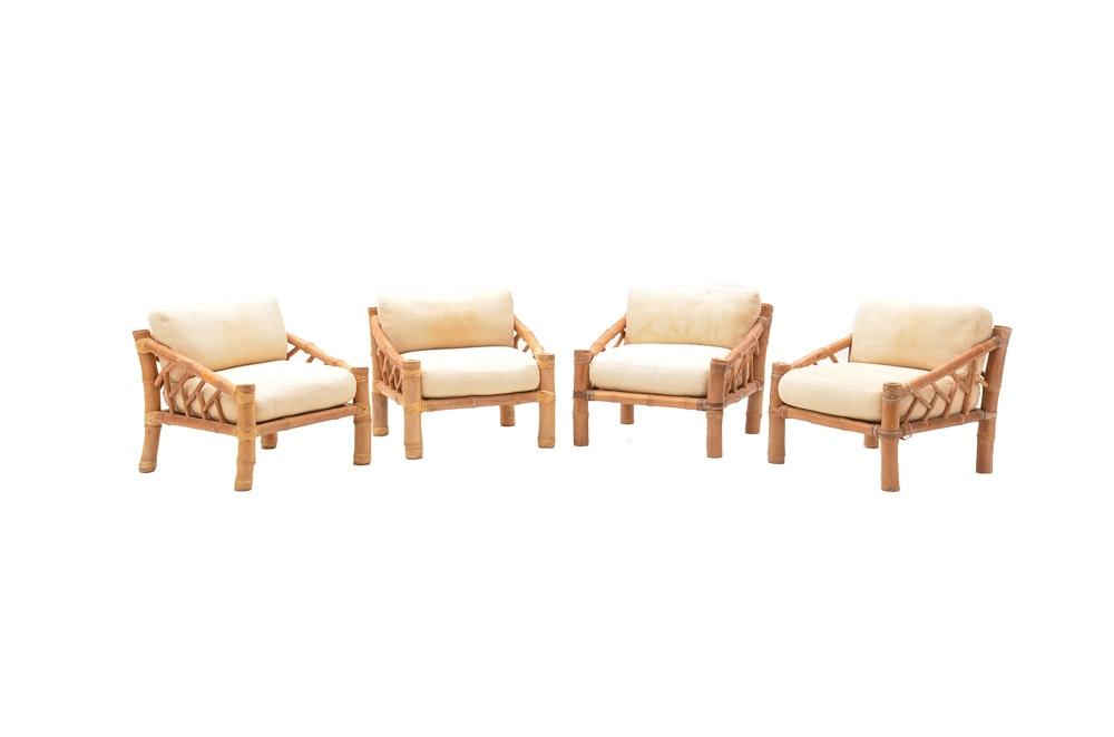Budji Layug Designed Outdoor Seating