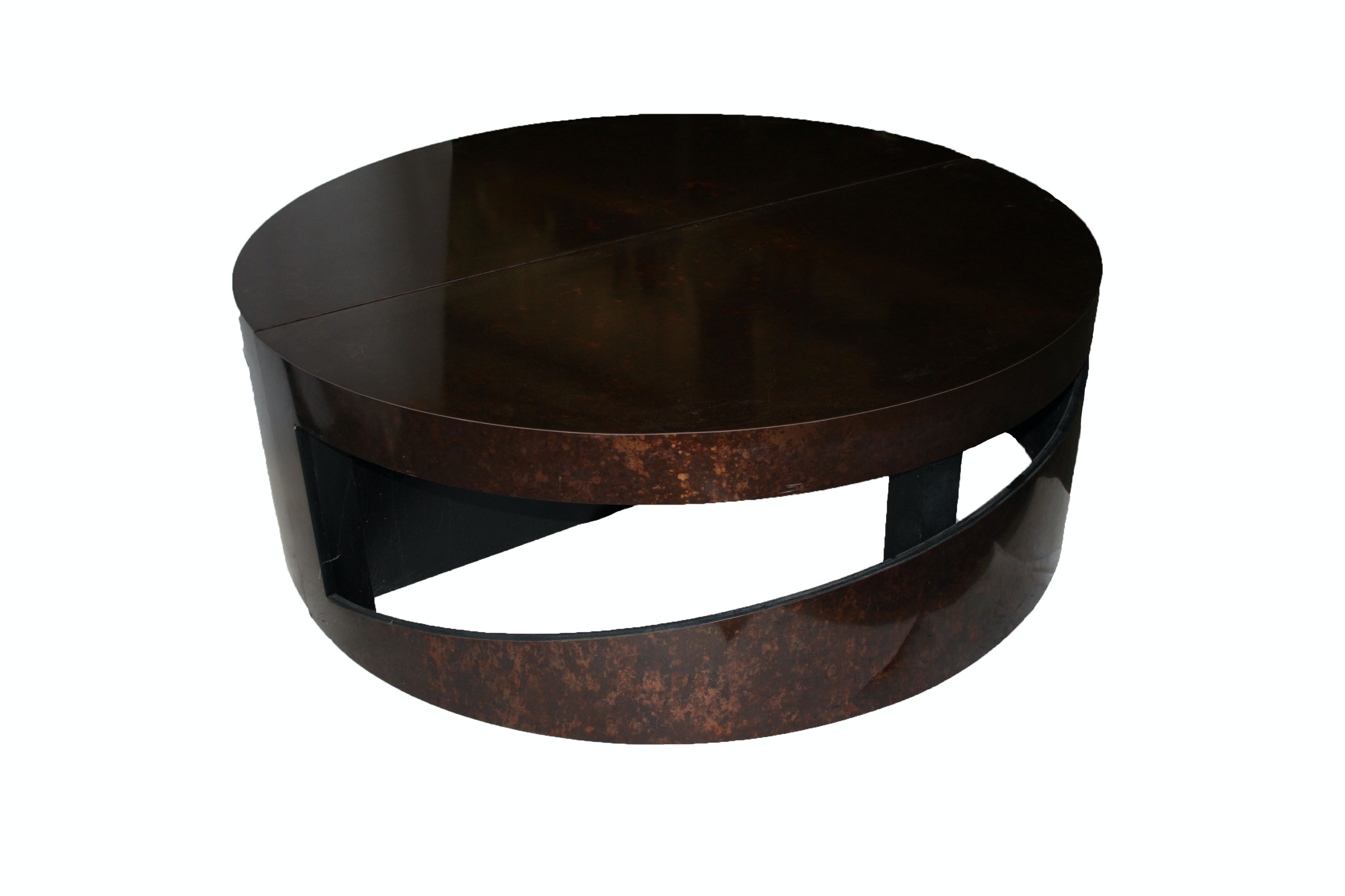 Demilune Coffee Tables