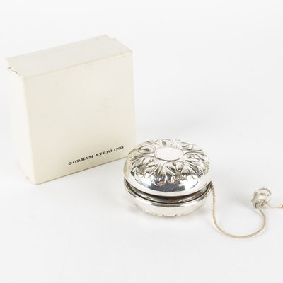 Sterling Silver, Housewares, Jewelry & More