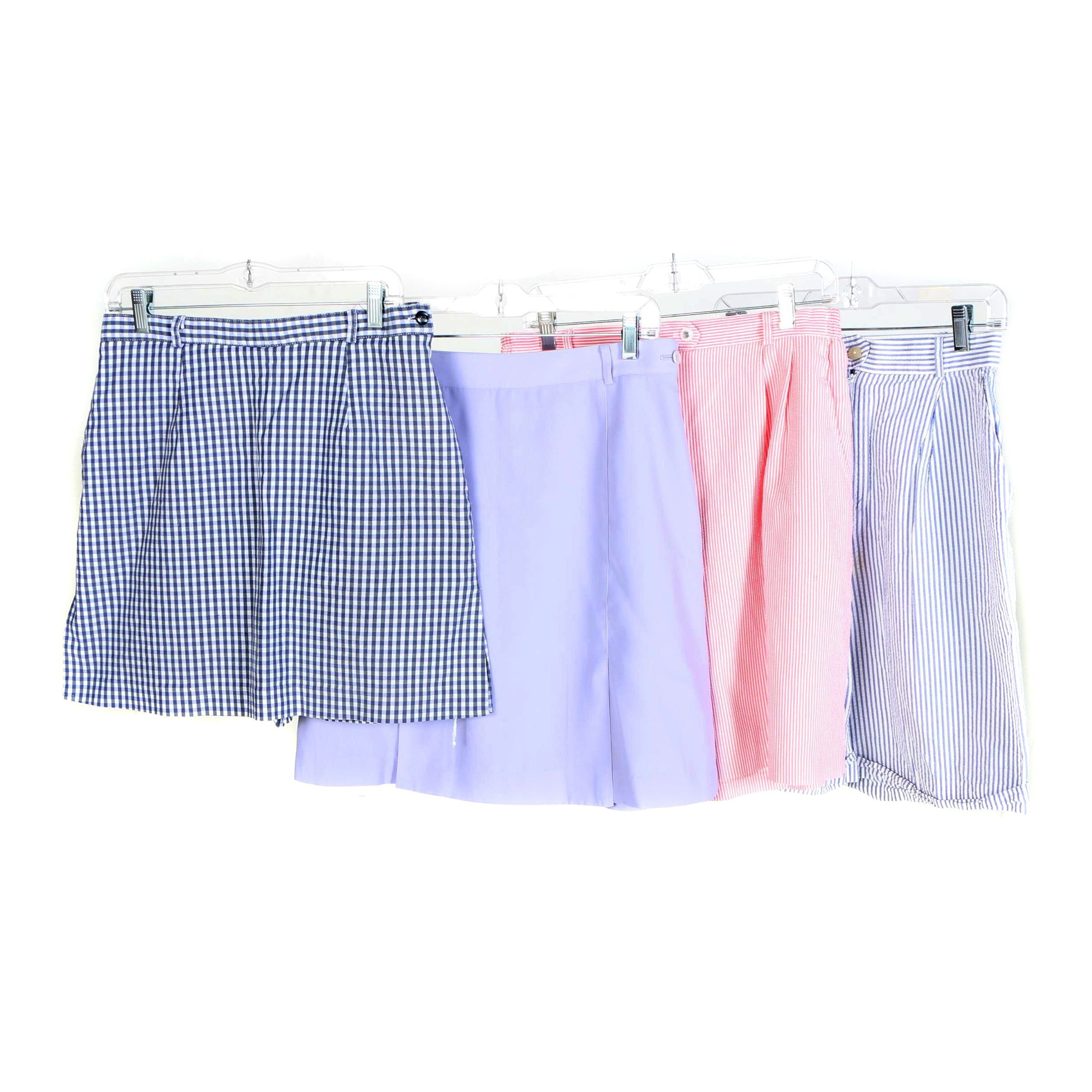 Women's Shorts, Including Astra