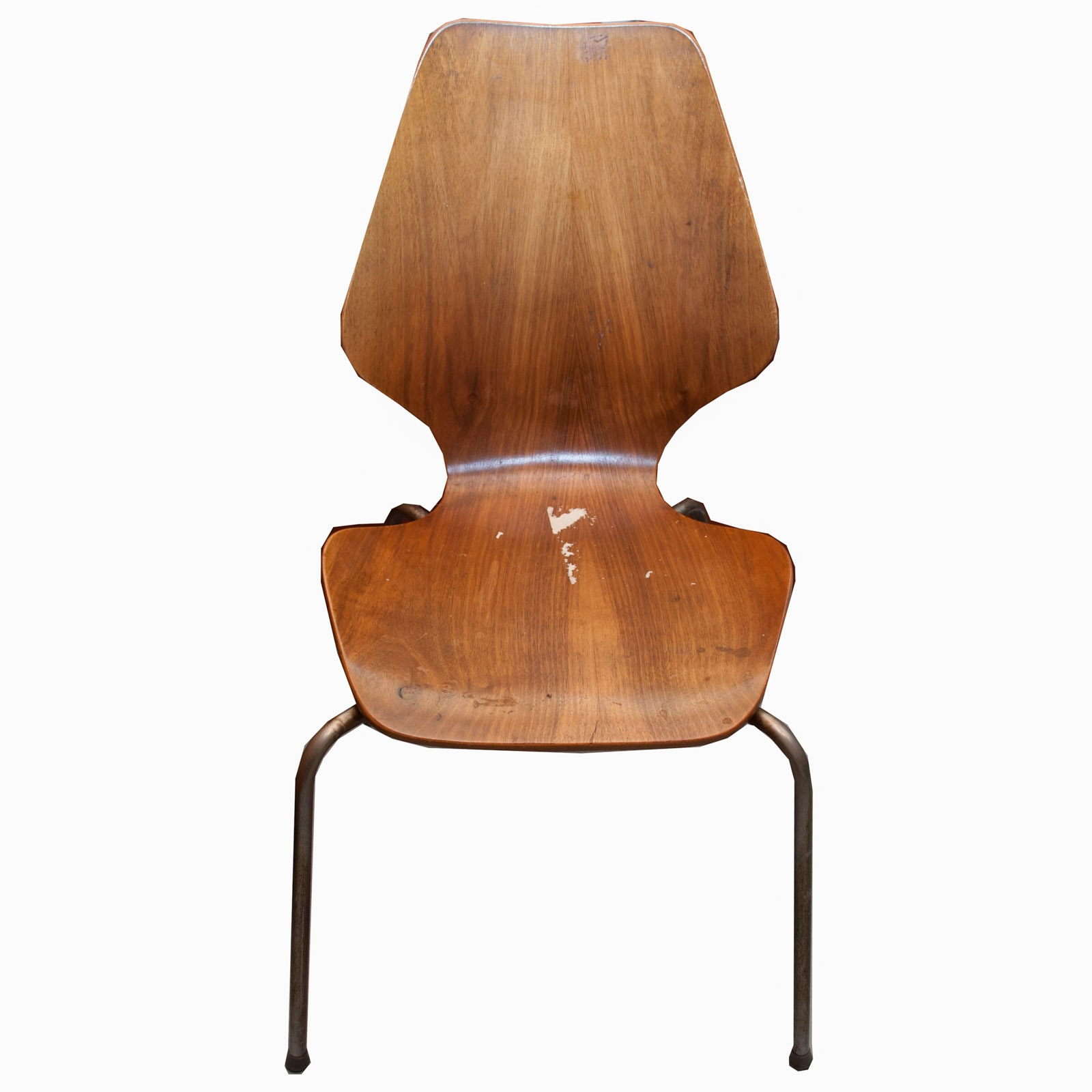 Danish Modern Bentwood Chair
