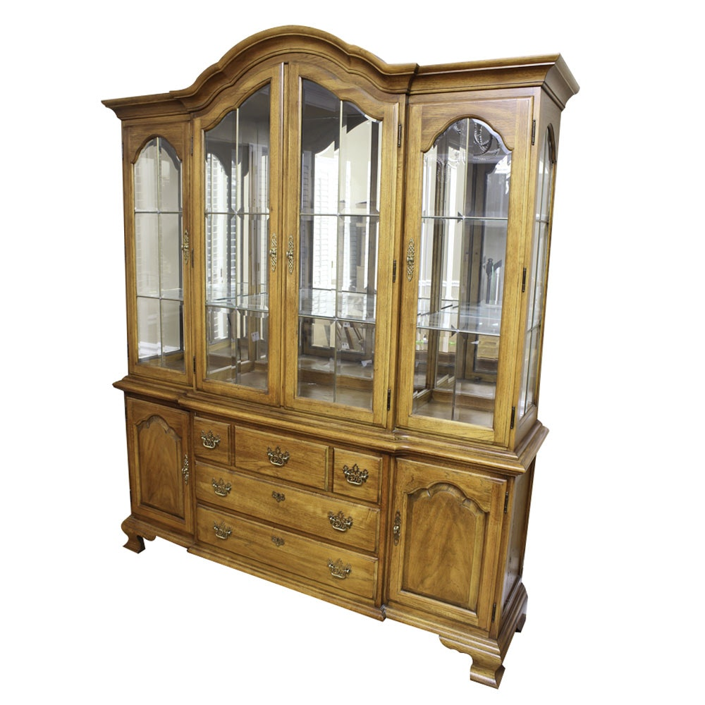 Exceptionnel Thomasville China Cabinet ...