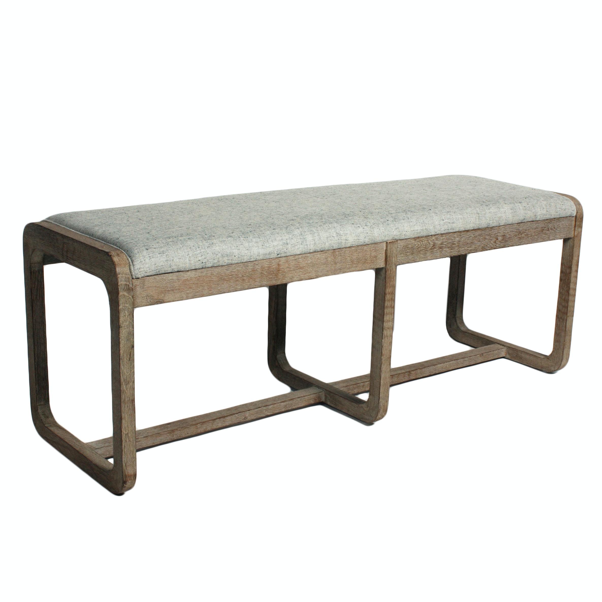 """""""Coronado"""" Bench by Blink Home"""