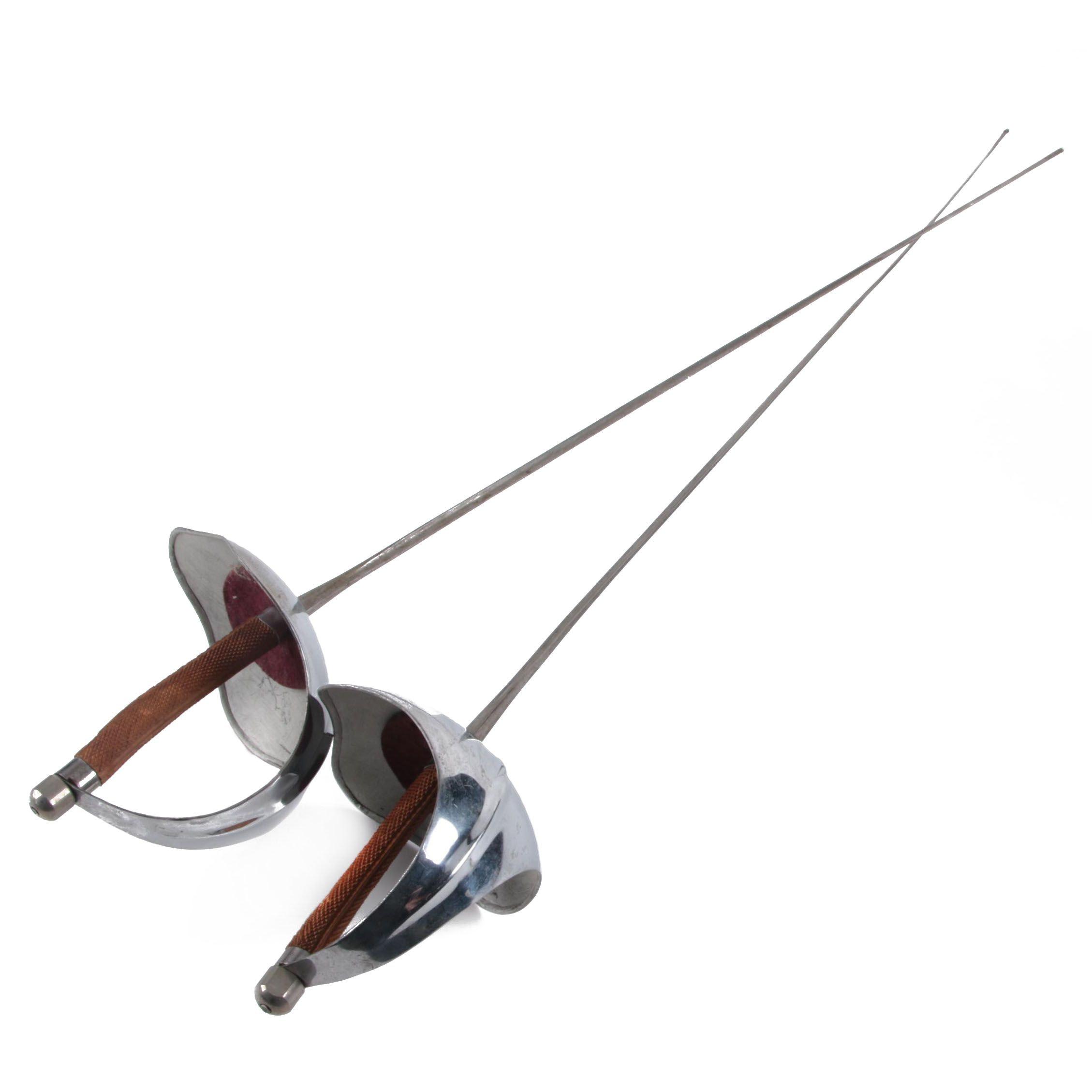 Fencing Sabres